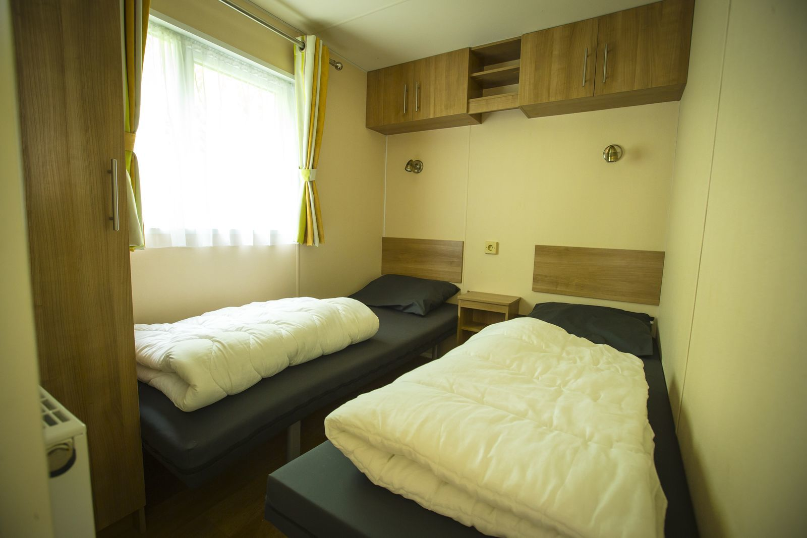 Veranda Chalet 5p. 3 slaapkamers