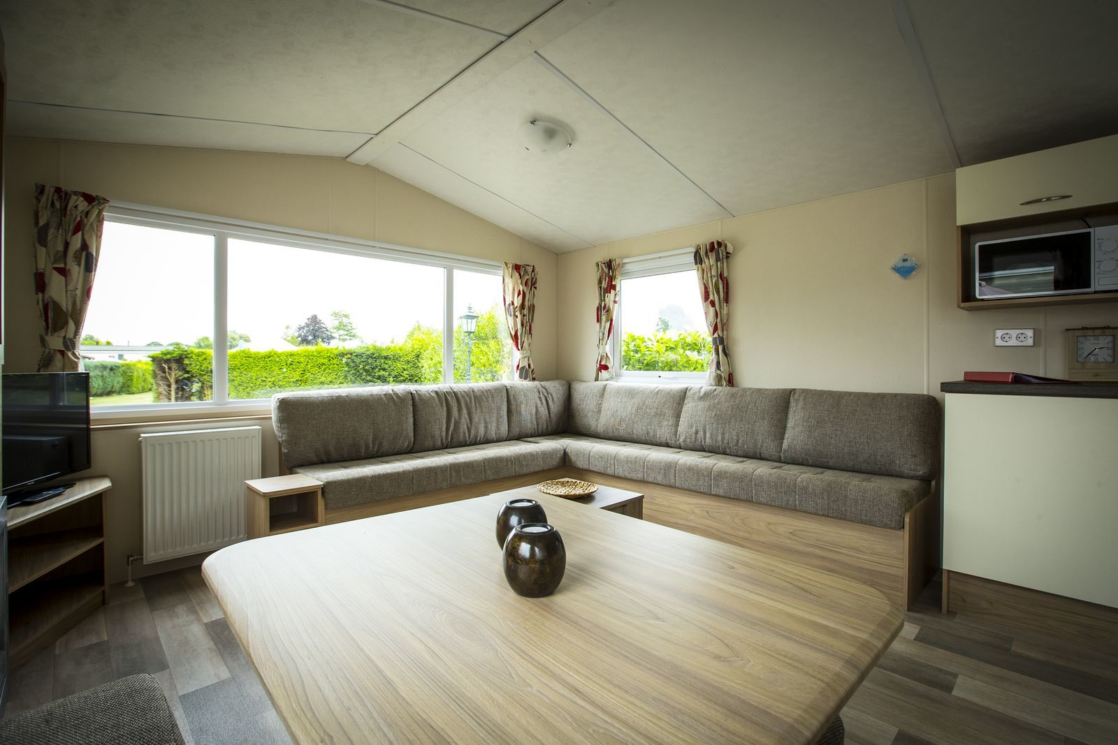 Vlinder Lodge 6p.