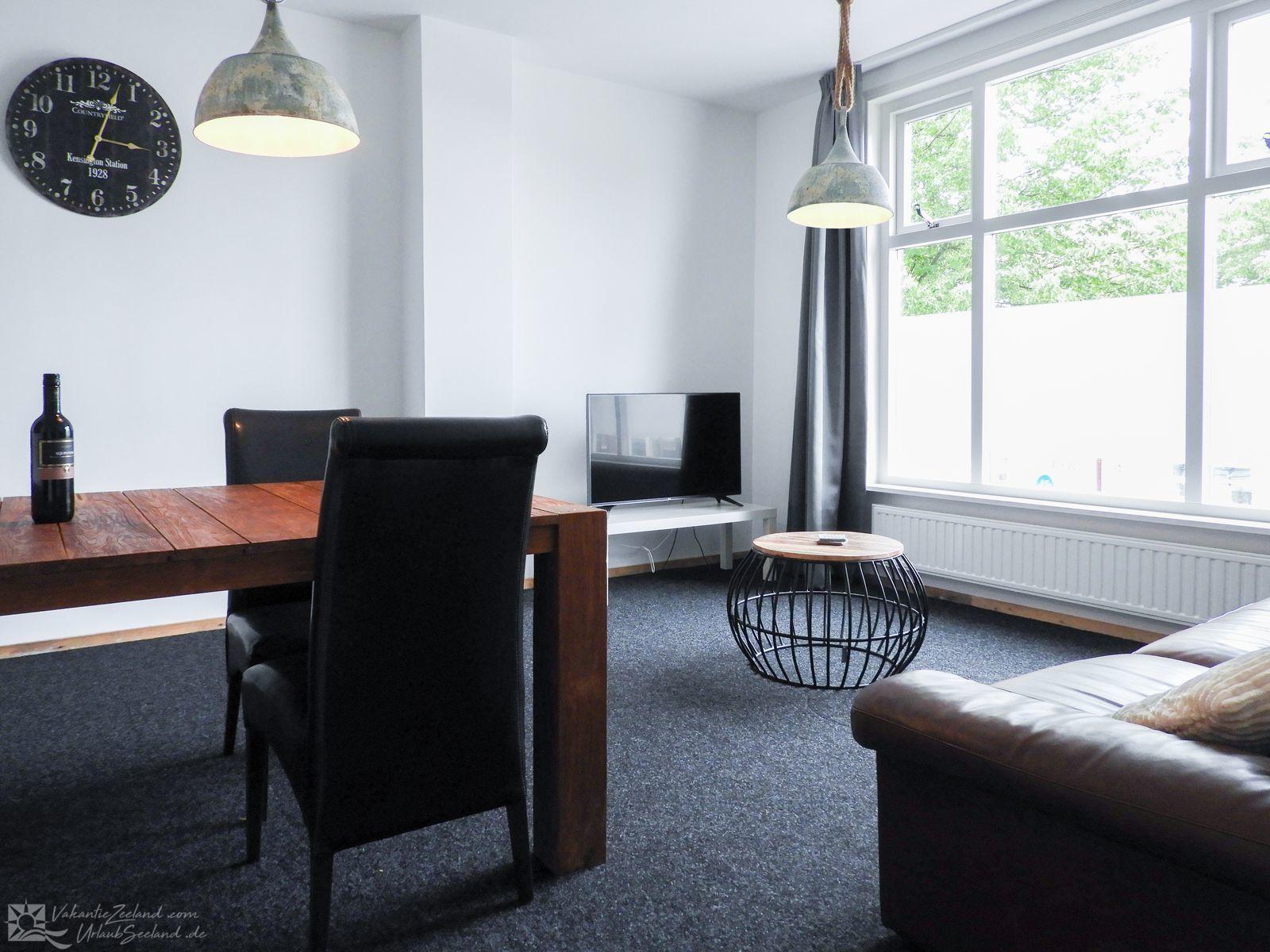 VZ717 Holiday apartment in Vlissingen