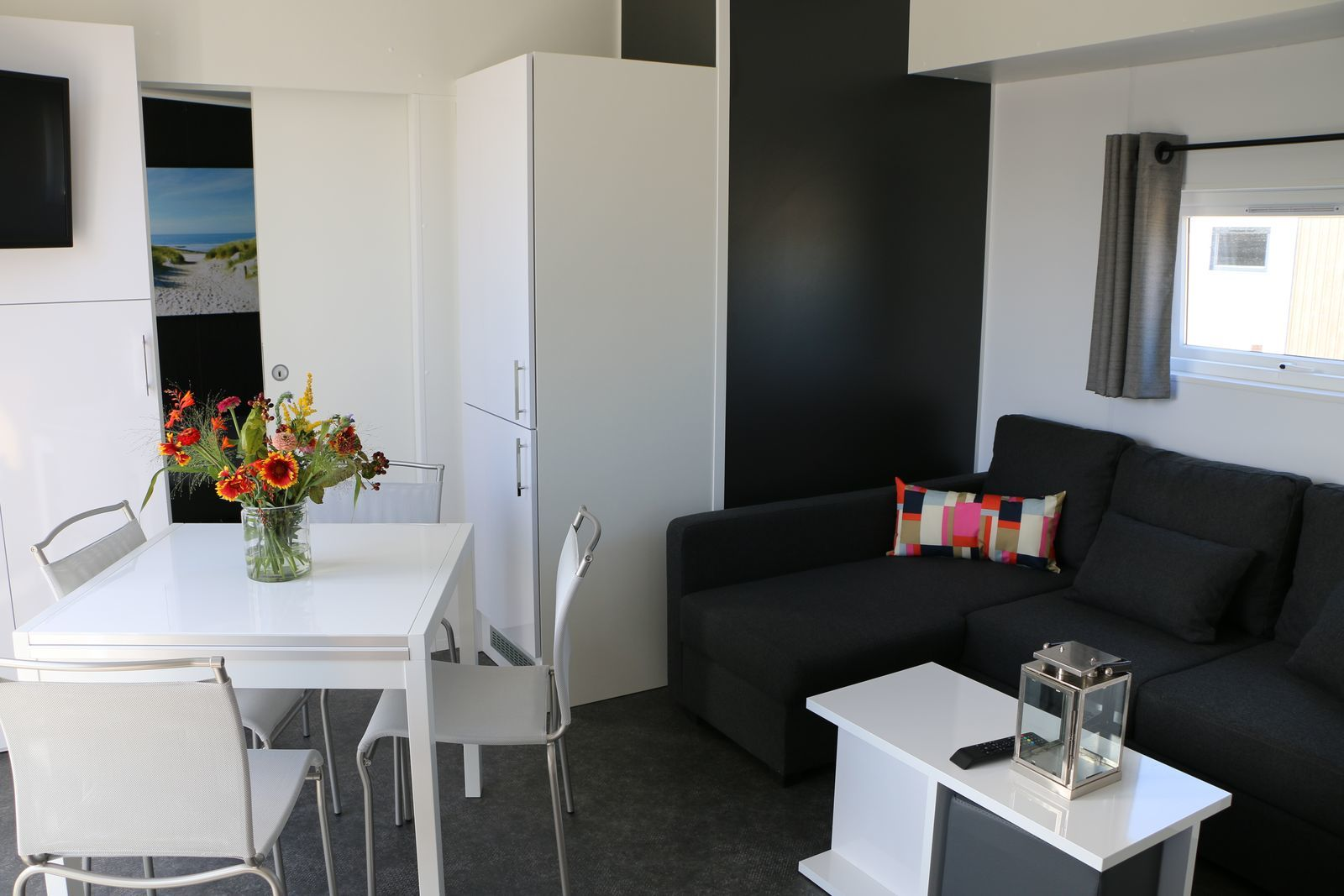 City Suite Premium 4p