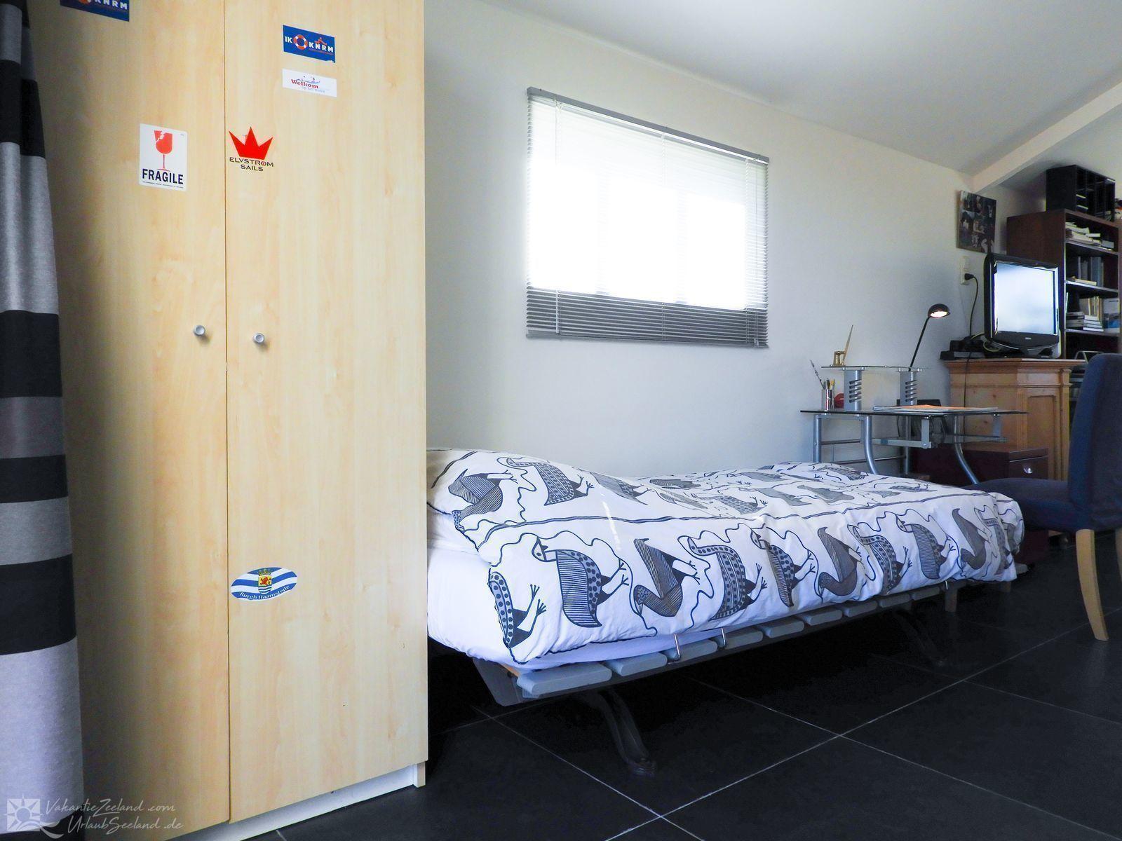 VZ719 Apartment Zierikzee