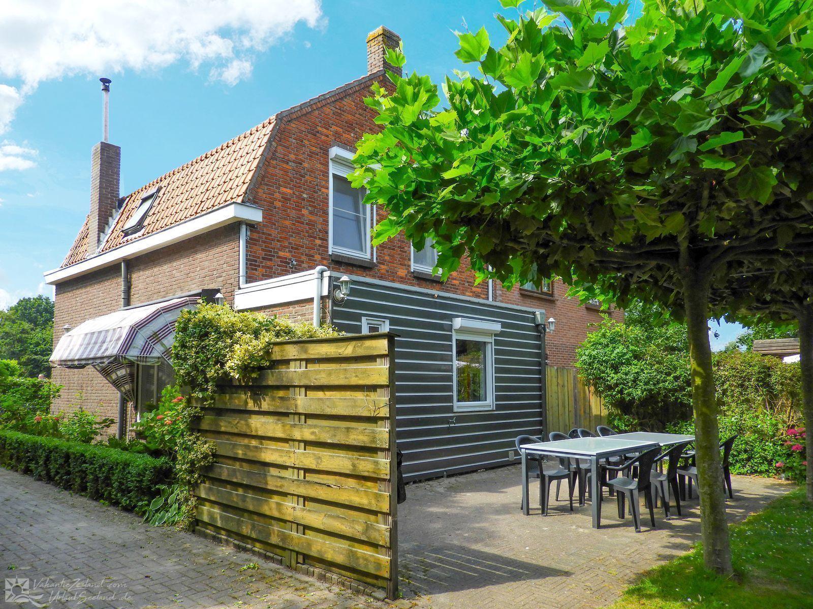 VZ621 Ferienhaus Vrouwenpolder