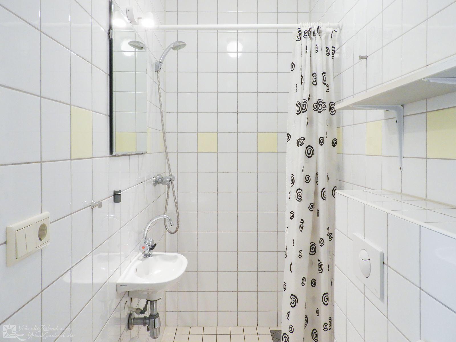 VZ136 Einzimmerwohnung Grijpskerke