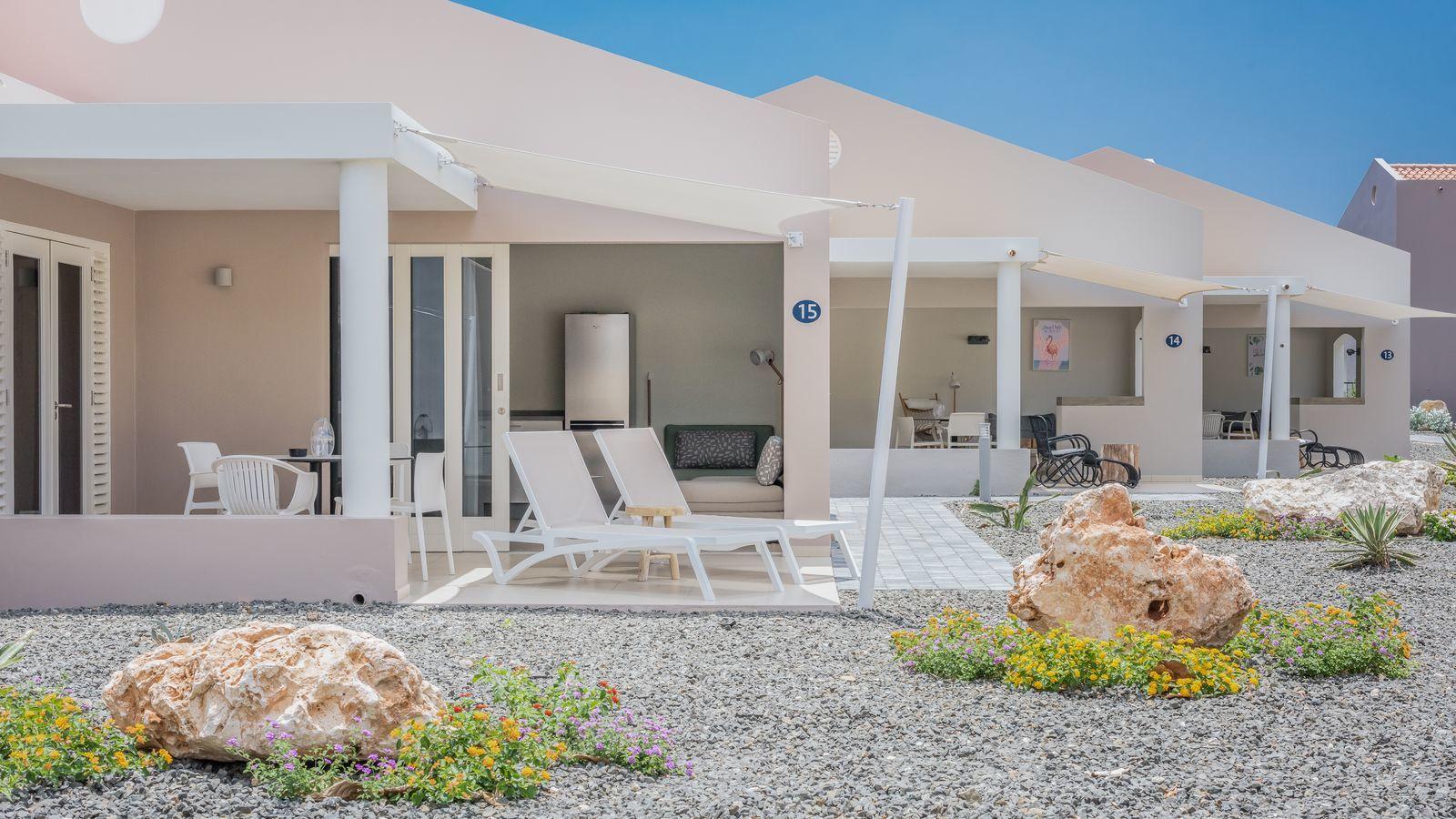 Casa de vacaciones para cuatro personas Lanais VIP