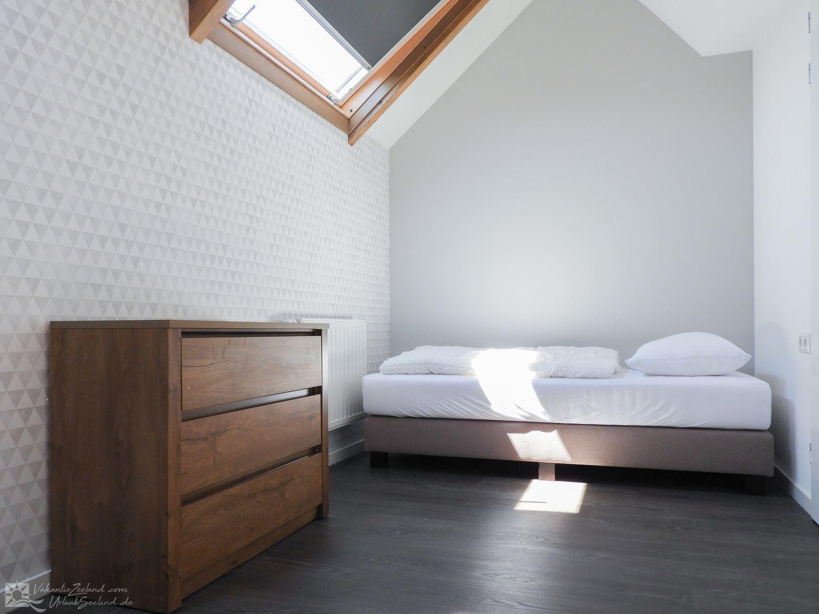 VZ587 Apartment Vrouwenpolder