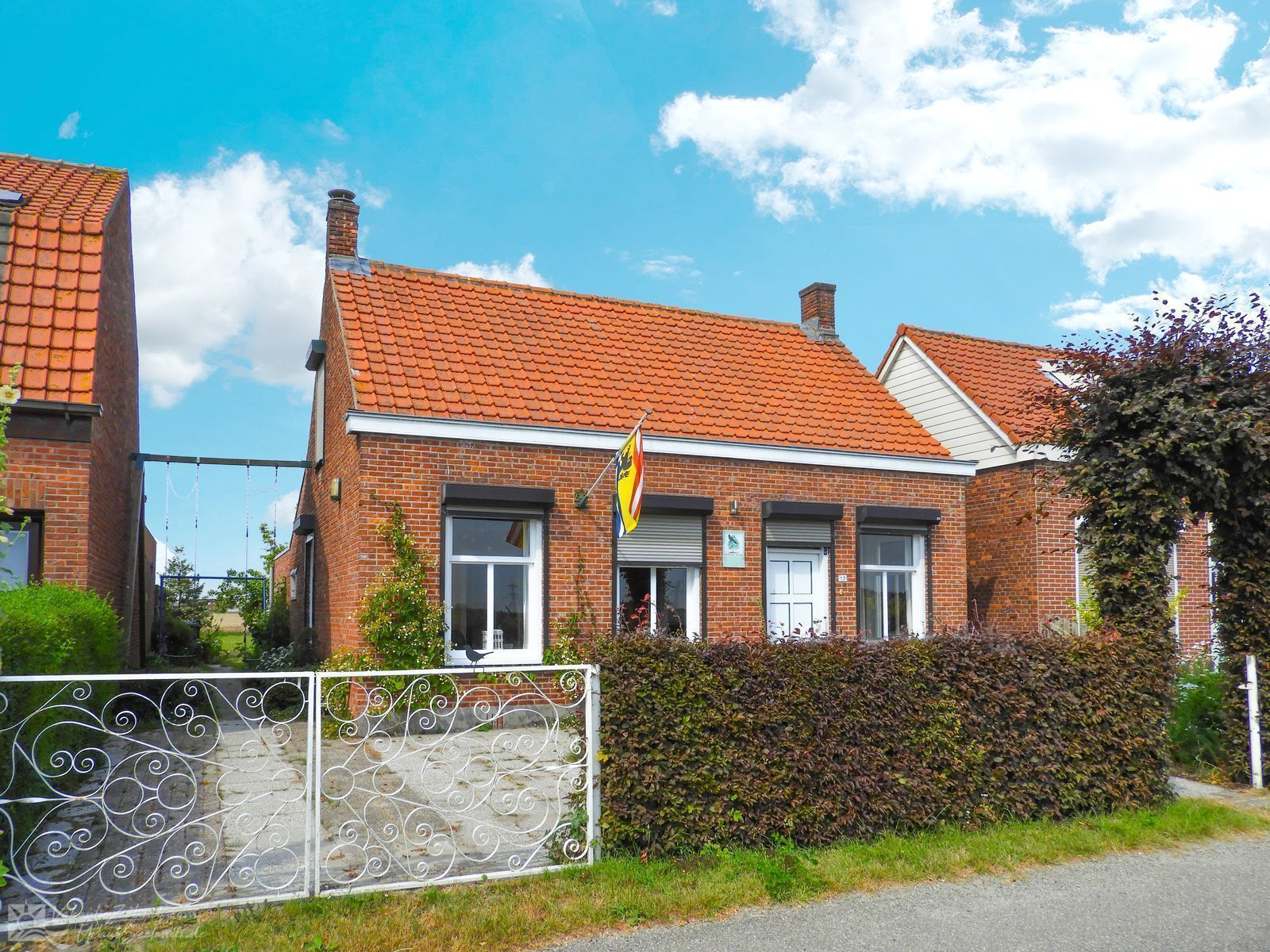 VZ006 Holiday home Hoek