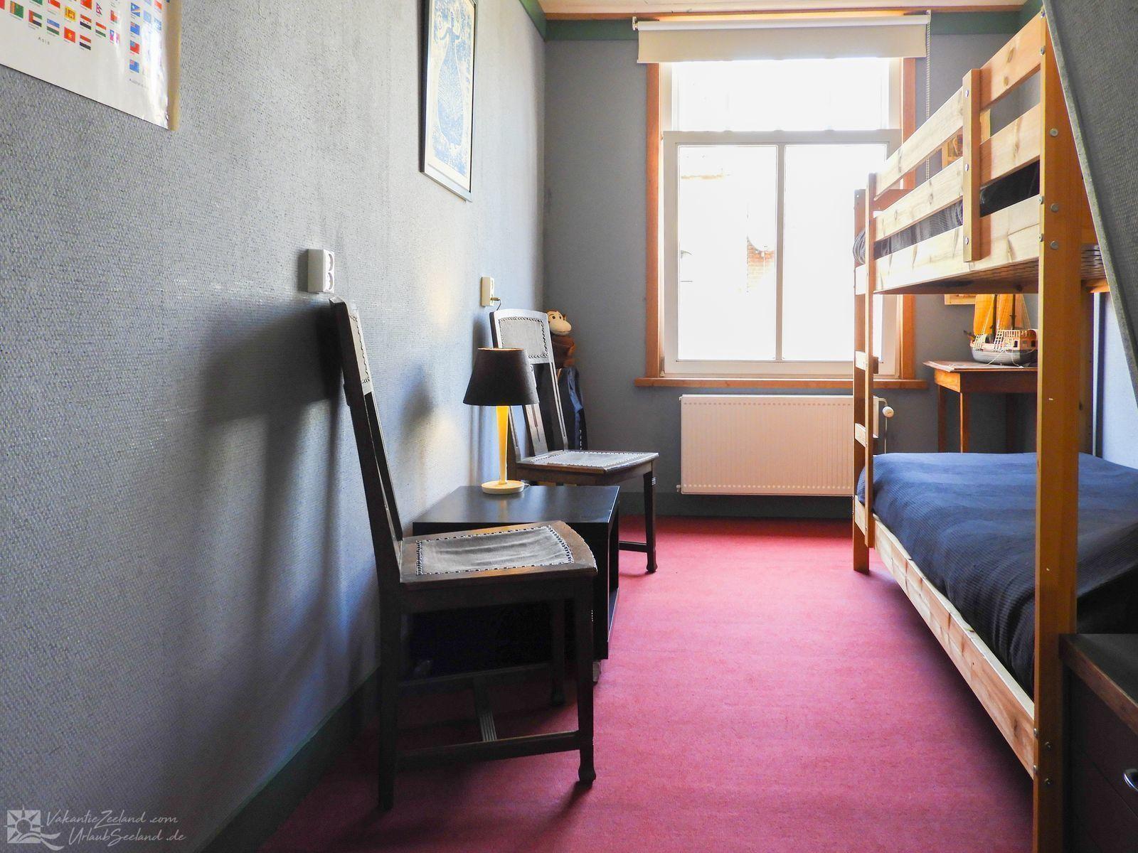 VZ553 Vakantiehuis Groede