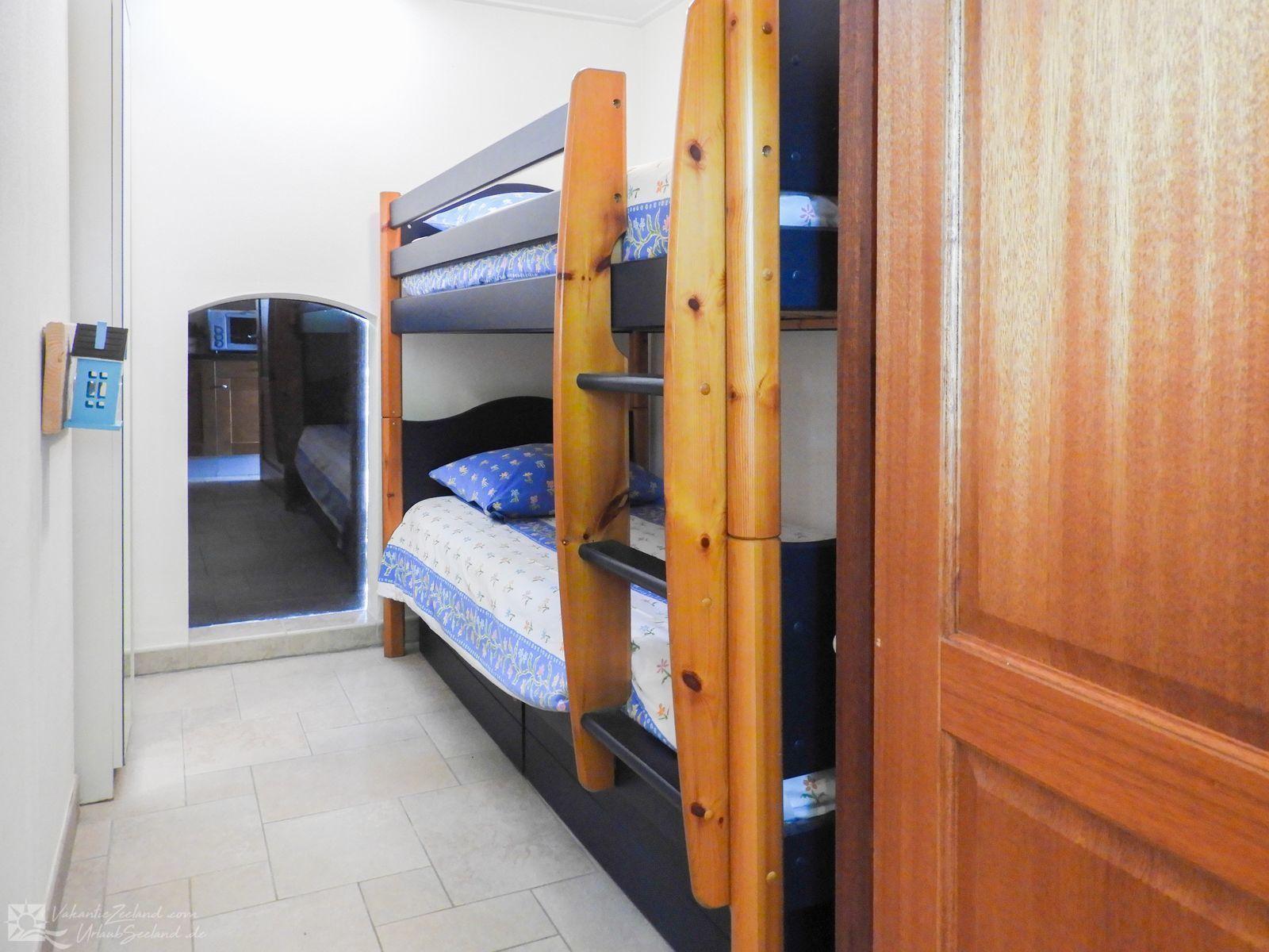 VZ525 Vakantiehuis Kattendijke