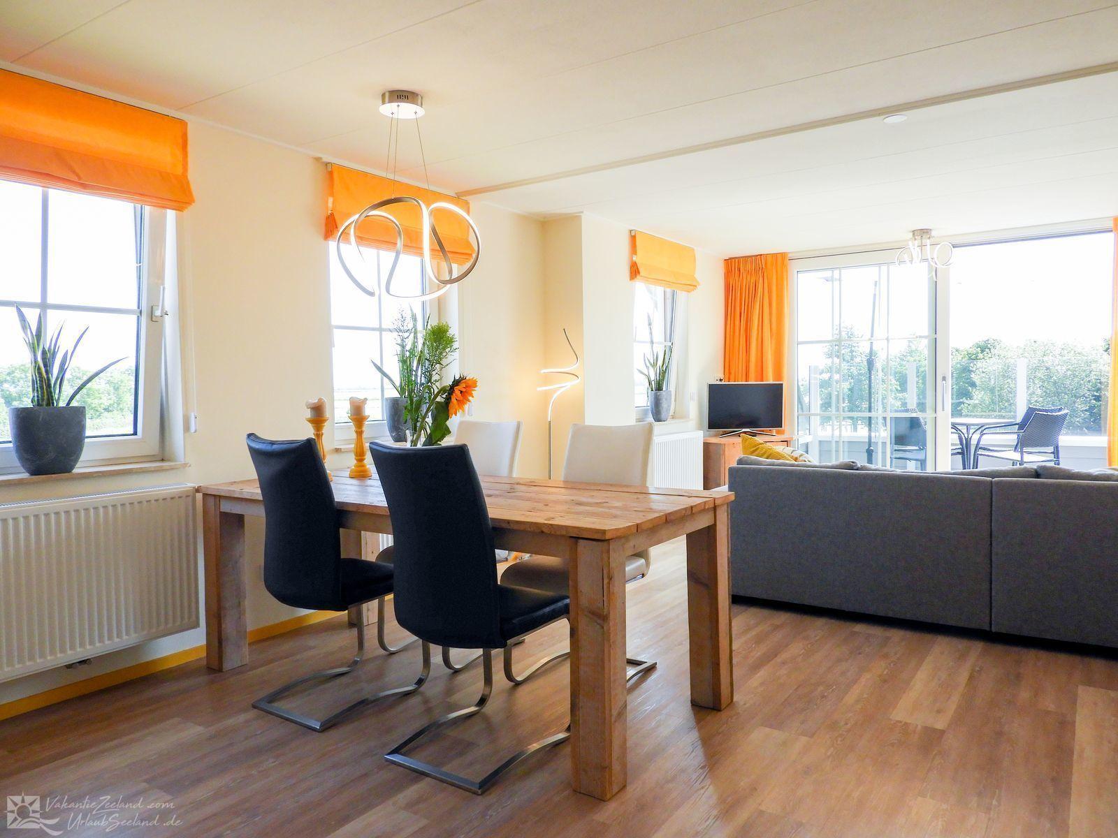 VZ722  Vakantieappartement Aagtekerke