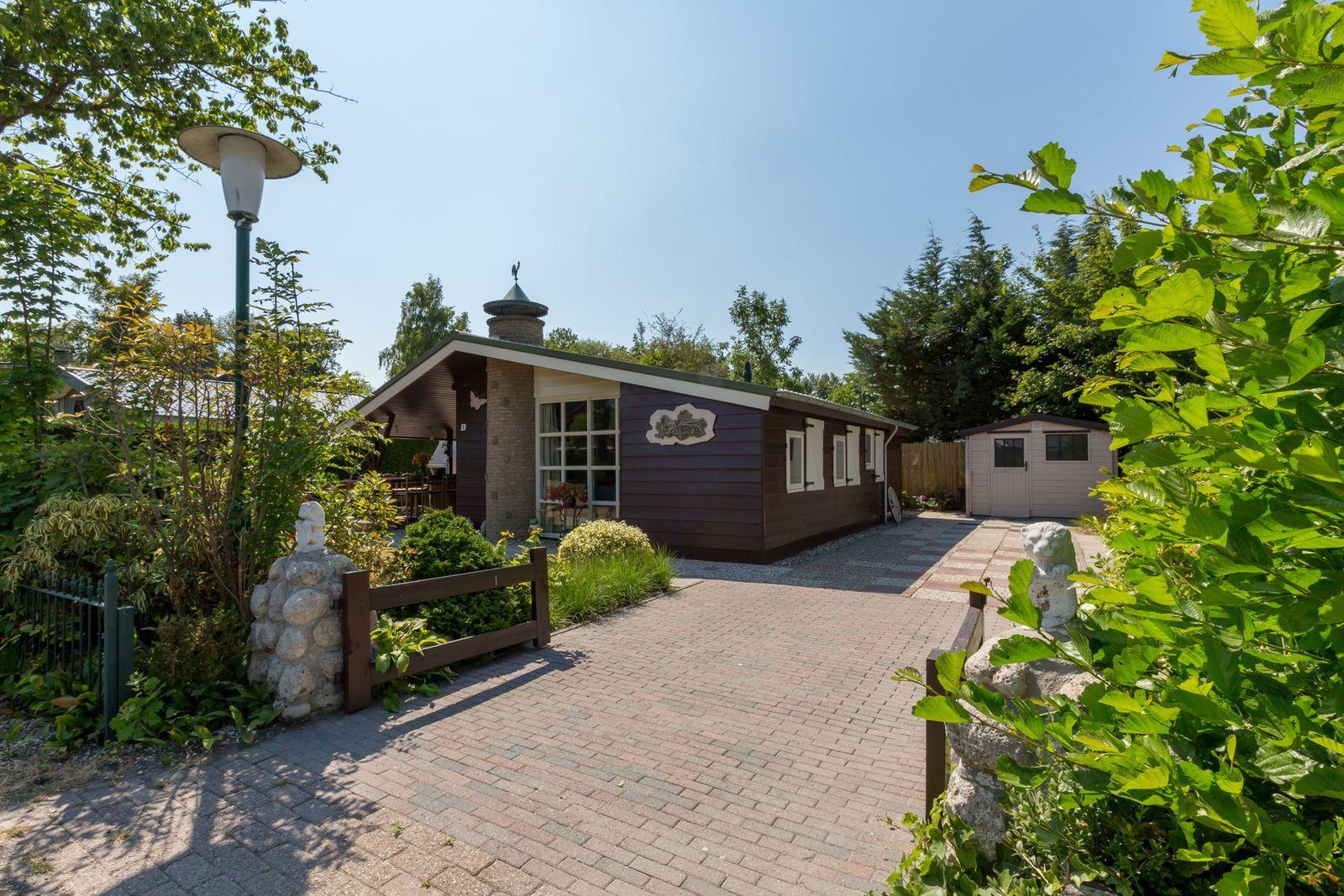 Holidayhouse - Geertruidaweg 8 | Scherpenisse