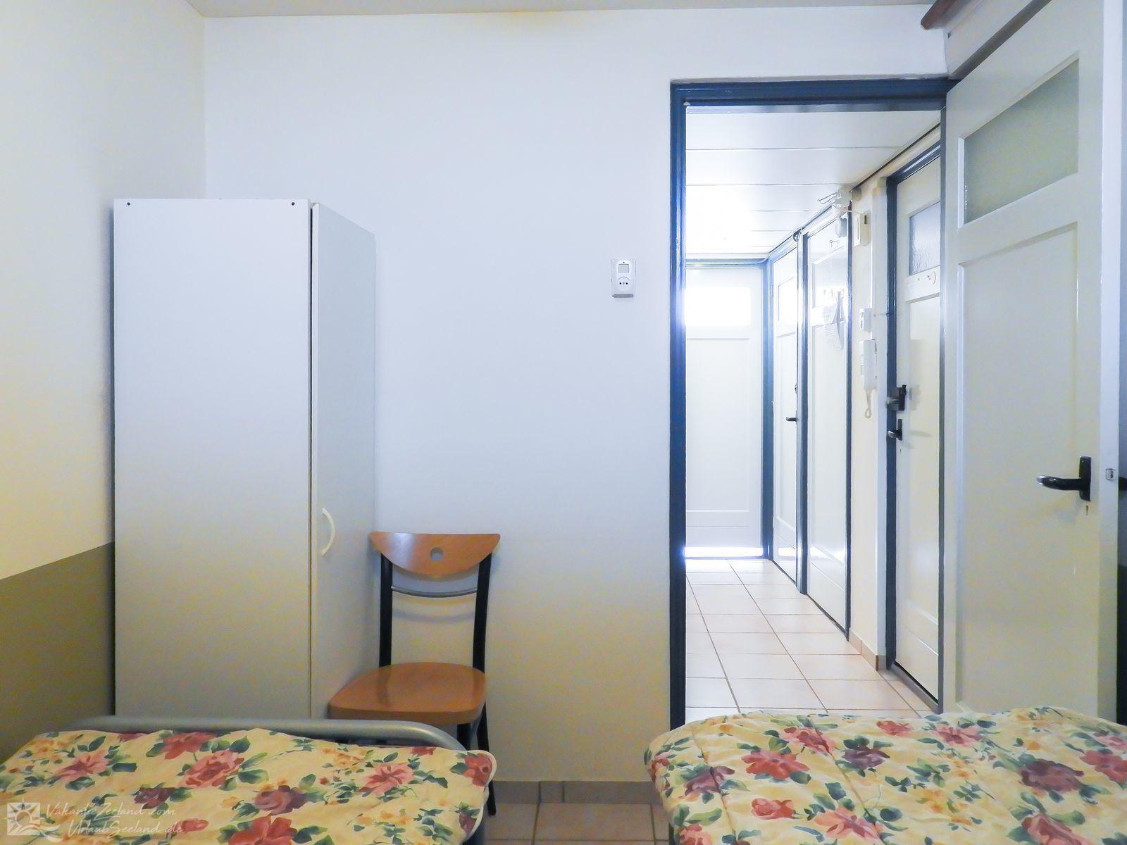VZ163 Appartement Vlissingen