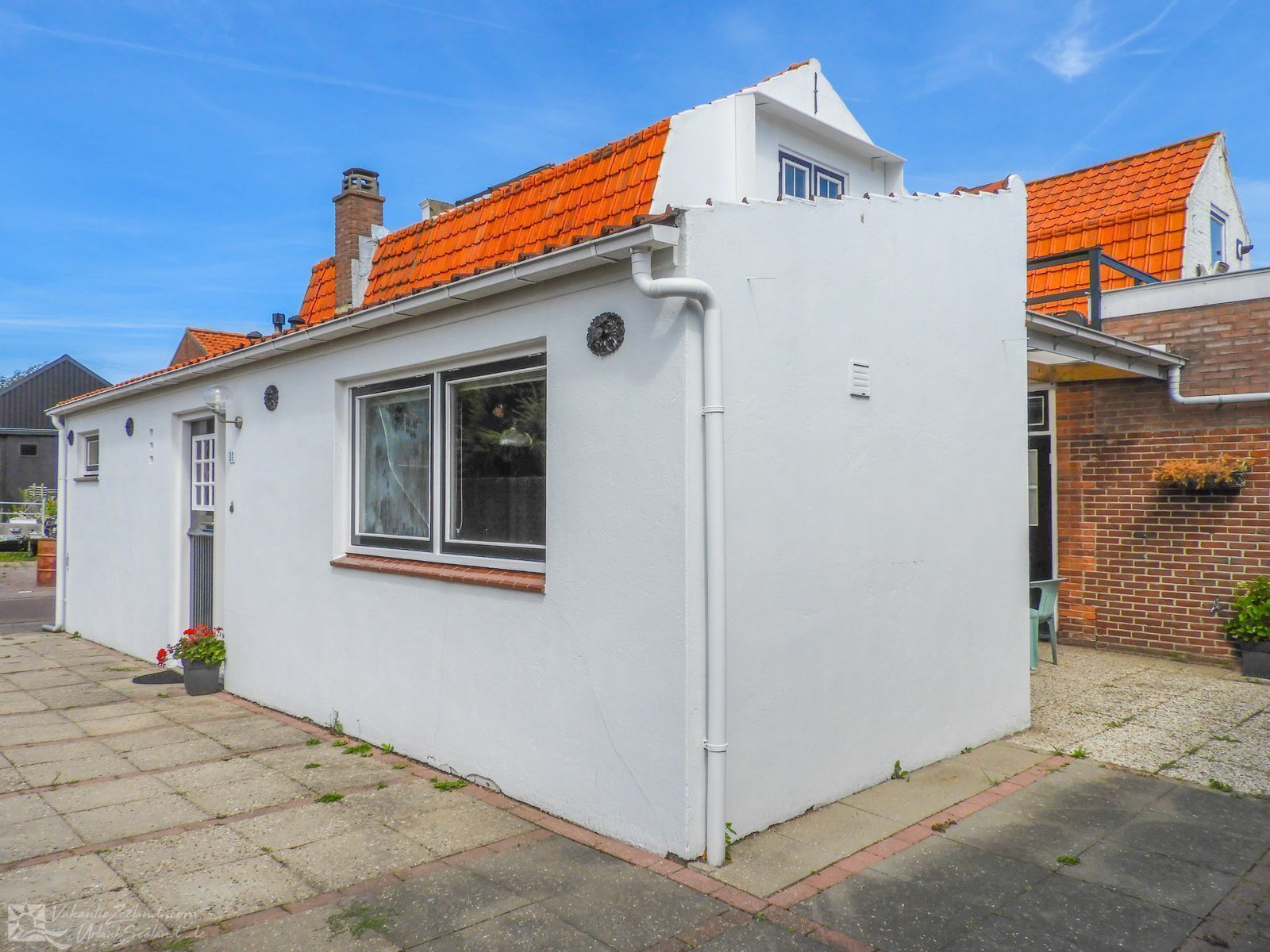 VZ660 Holiday home Brouwershaven
