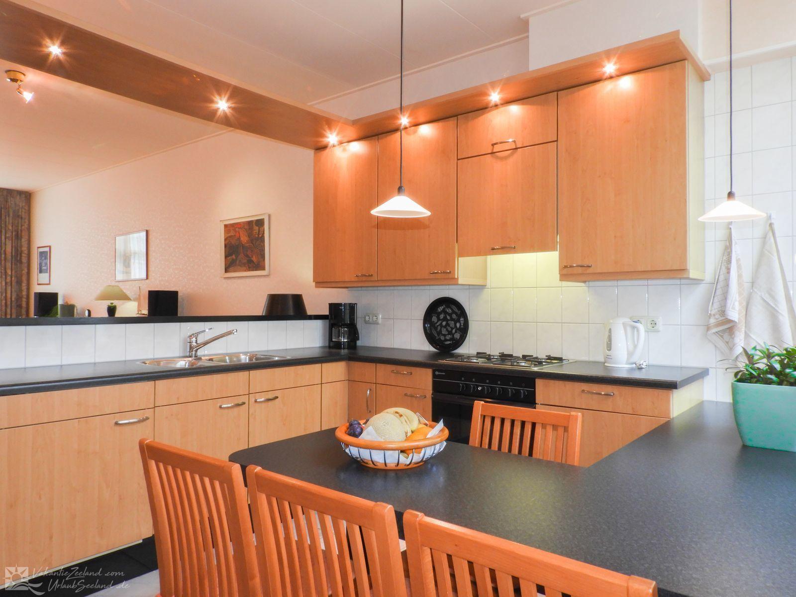 VZ231 Apartment Colijnsplaat