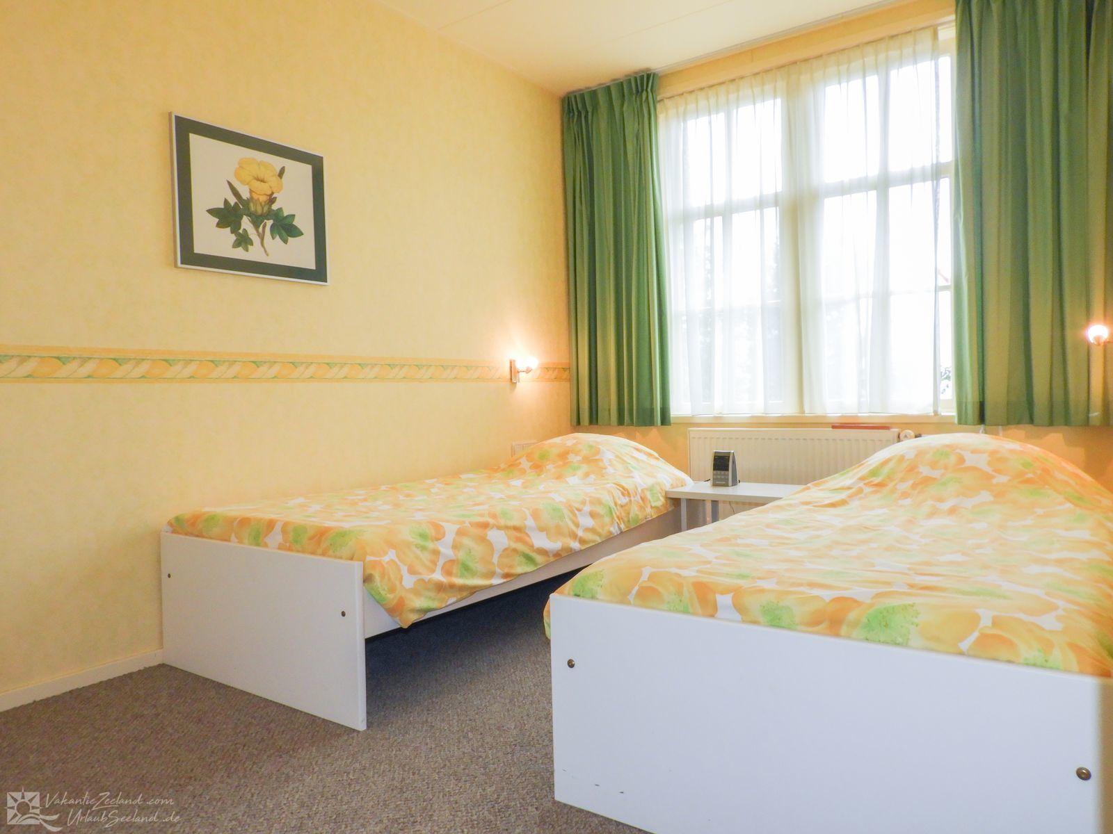 VZ232 Apartment Colijnsplaat