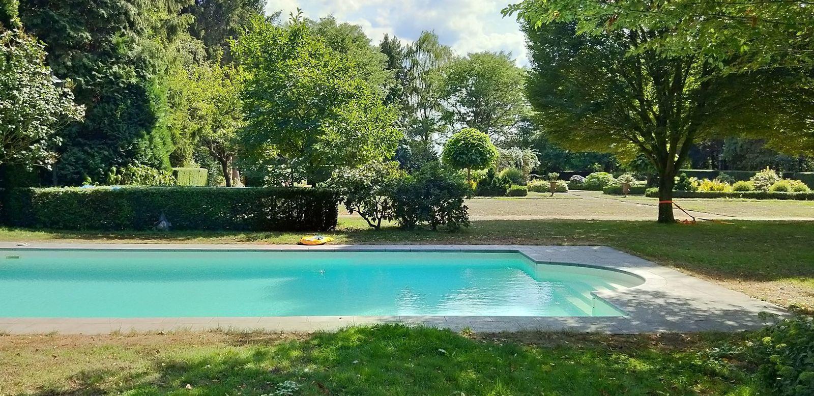 Vrachelse Heide - luxe vakantiehuis in Brabant met zwembad en jacuzzi