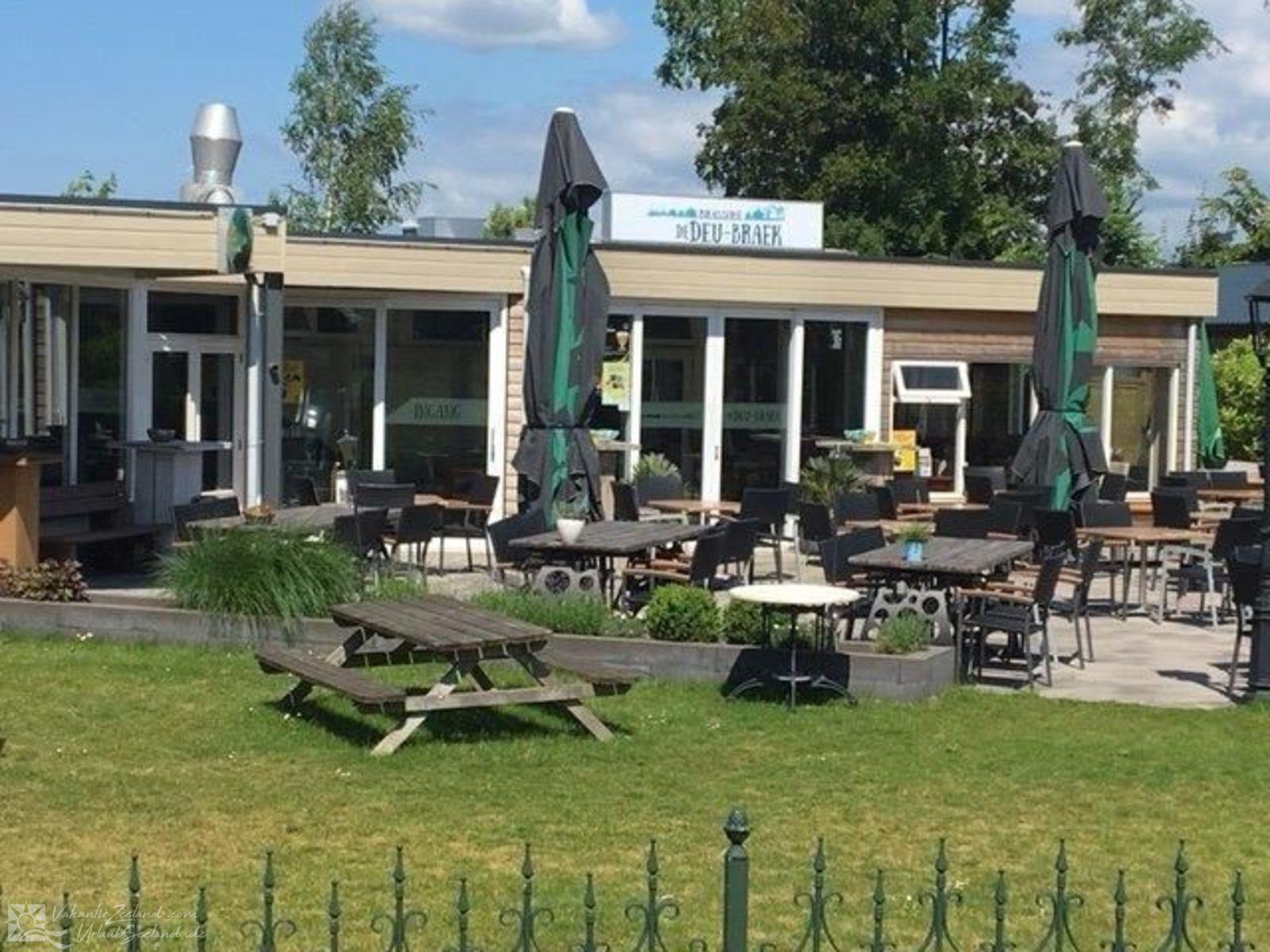 VZ725 Ferienchalet Sint Annaland
