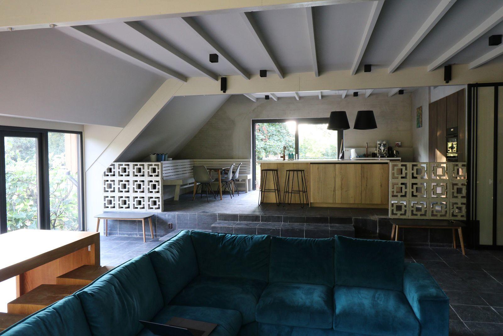 Vakantiehuis Stoffels familiehuis op de Veluwe