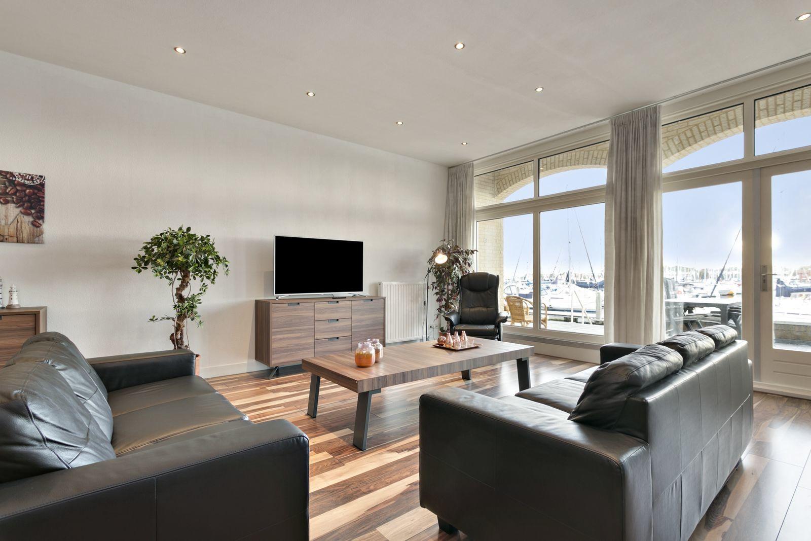 Appartement Port Zélande Marina 8 personen - Ouddorp (2E)