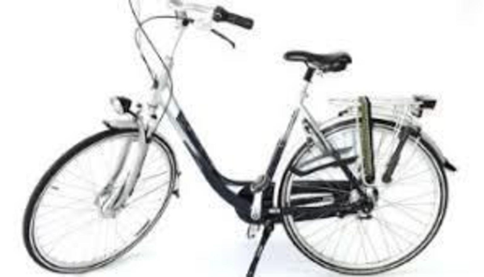 Cycling package Villa de Hertog