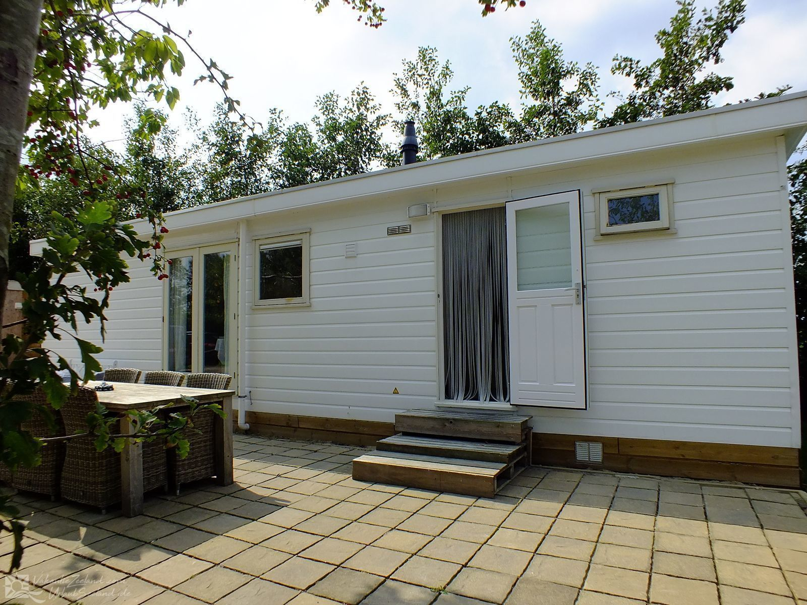 VZ728 Holiday Chalet Veere