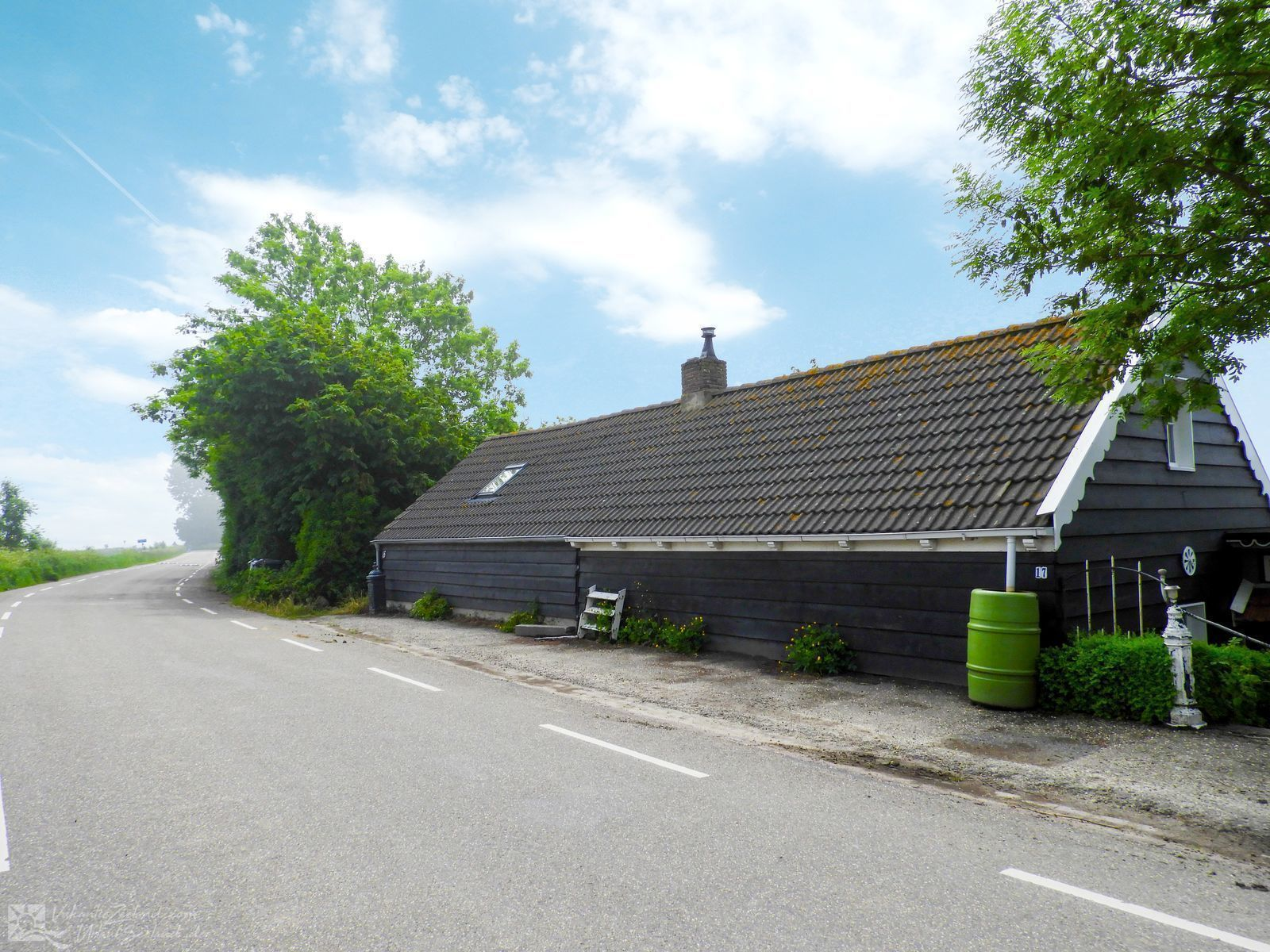 VZ184 Ferienhaus in Kamperland