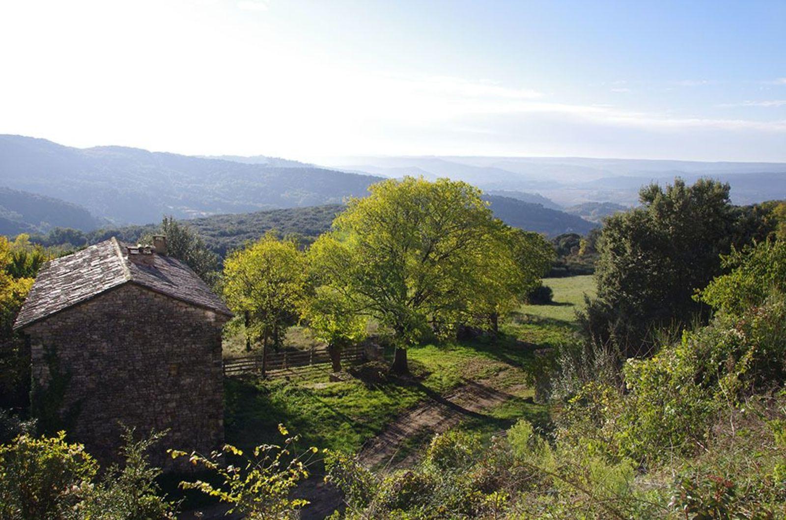 Domaine la Vallée sur Cèze - Issirac