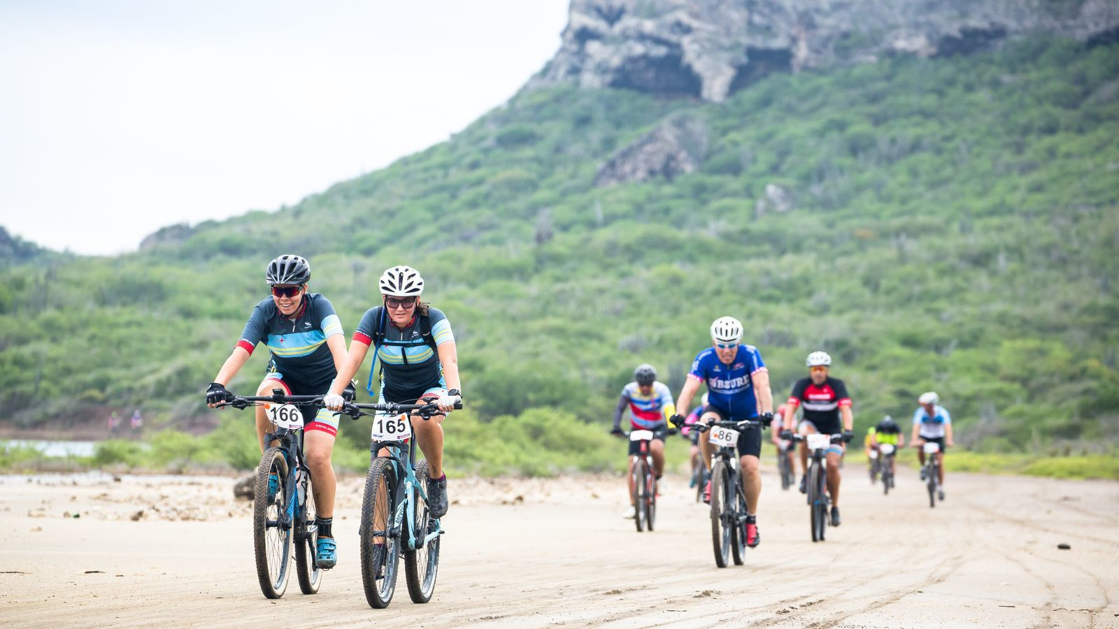 Curaçao Cycling Weekend - 3 nights