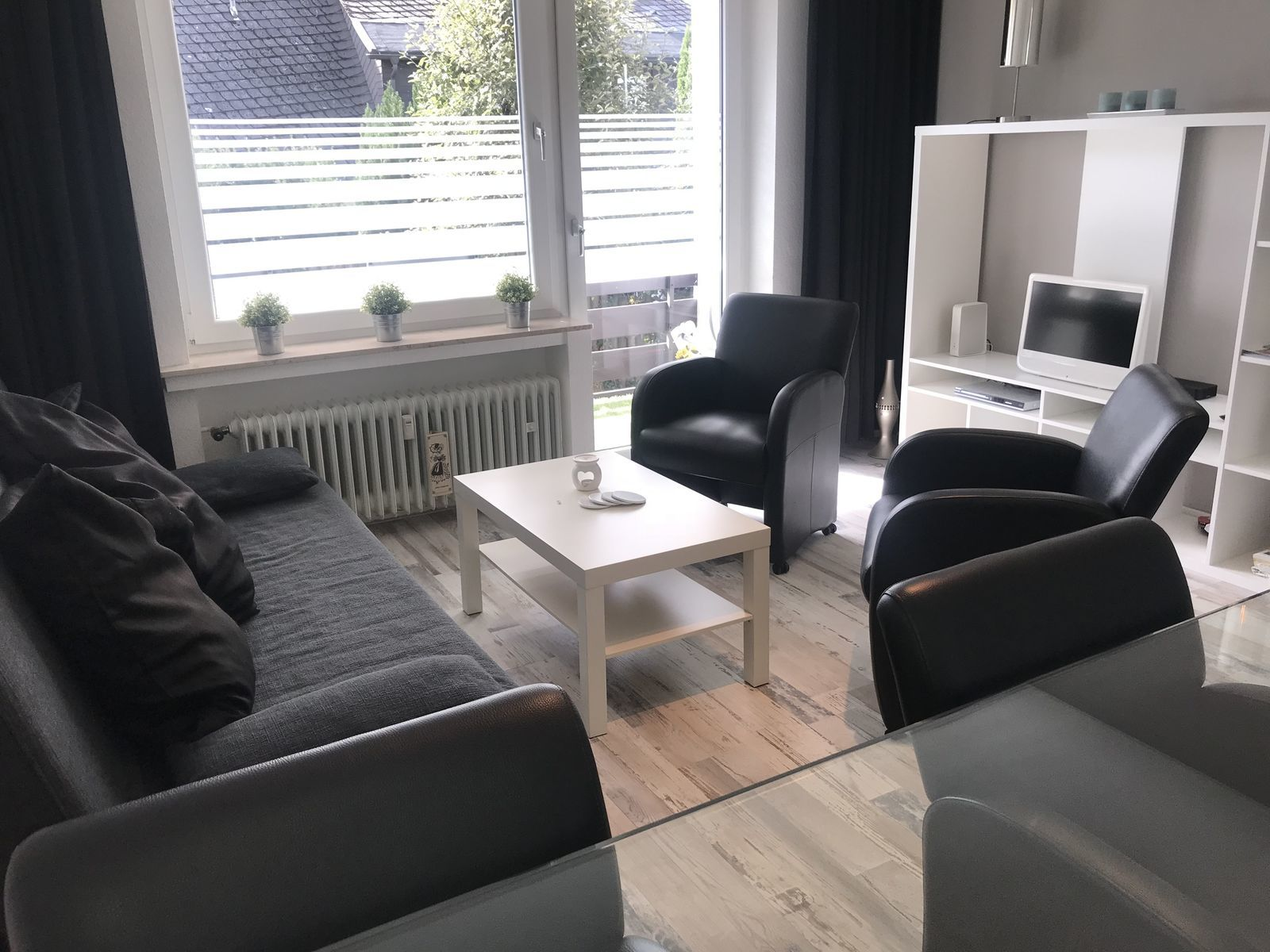 Apartment - Lenneblick 2-LS