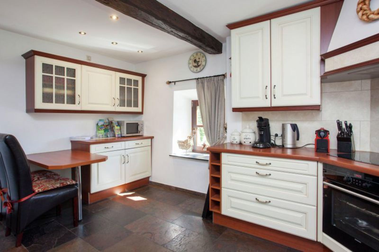 Landhuis la Foret Ardennen - luxe vakantiehuis voor families