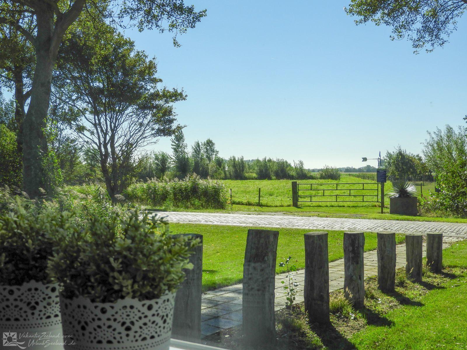 VZ557-Ferienbungalow in Vrouwenpolder