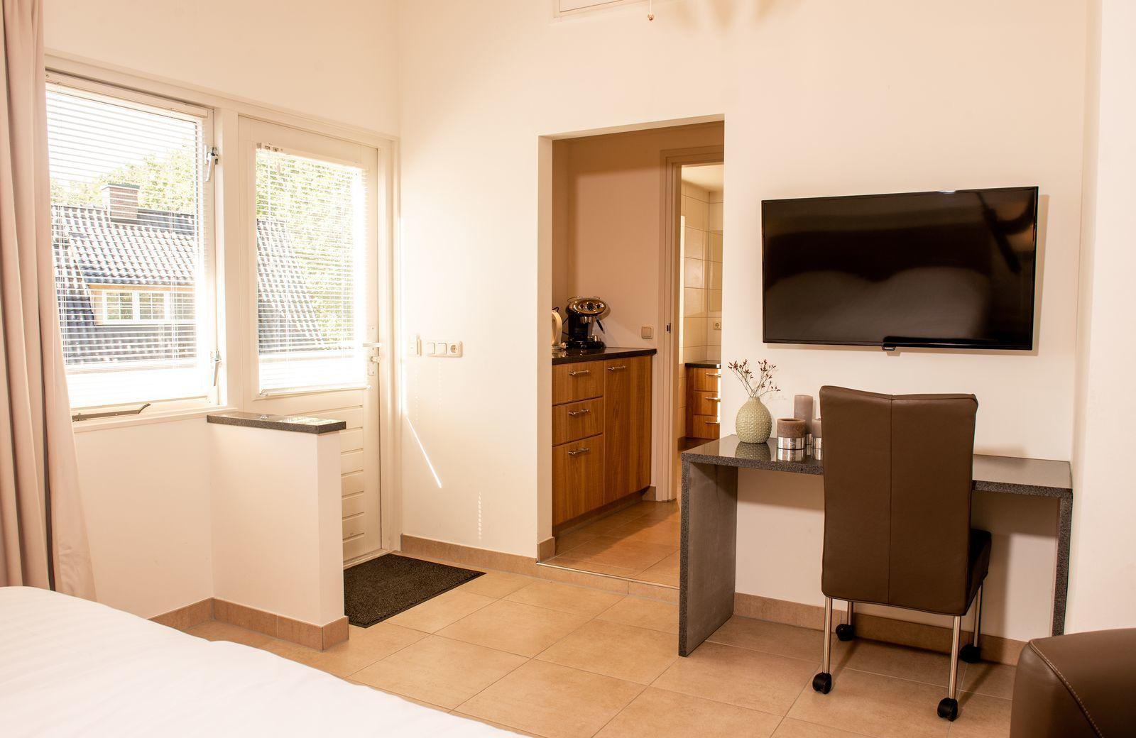 Comfort Kamer 2 personen