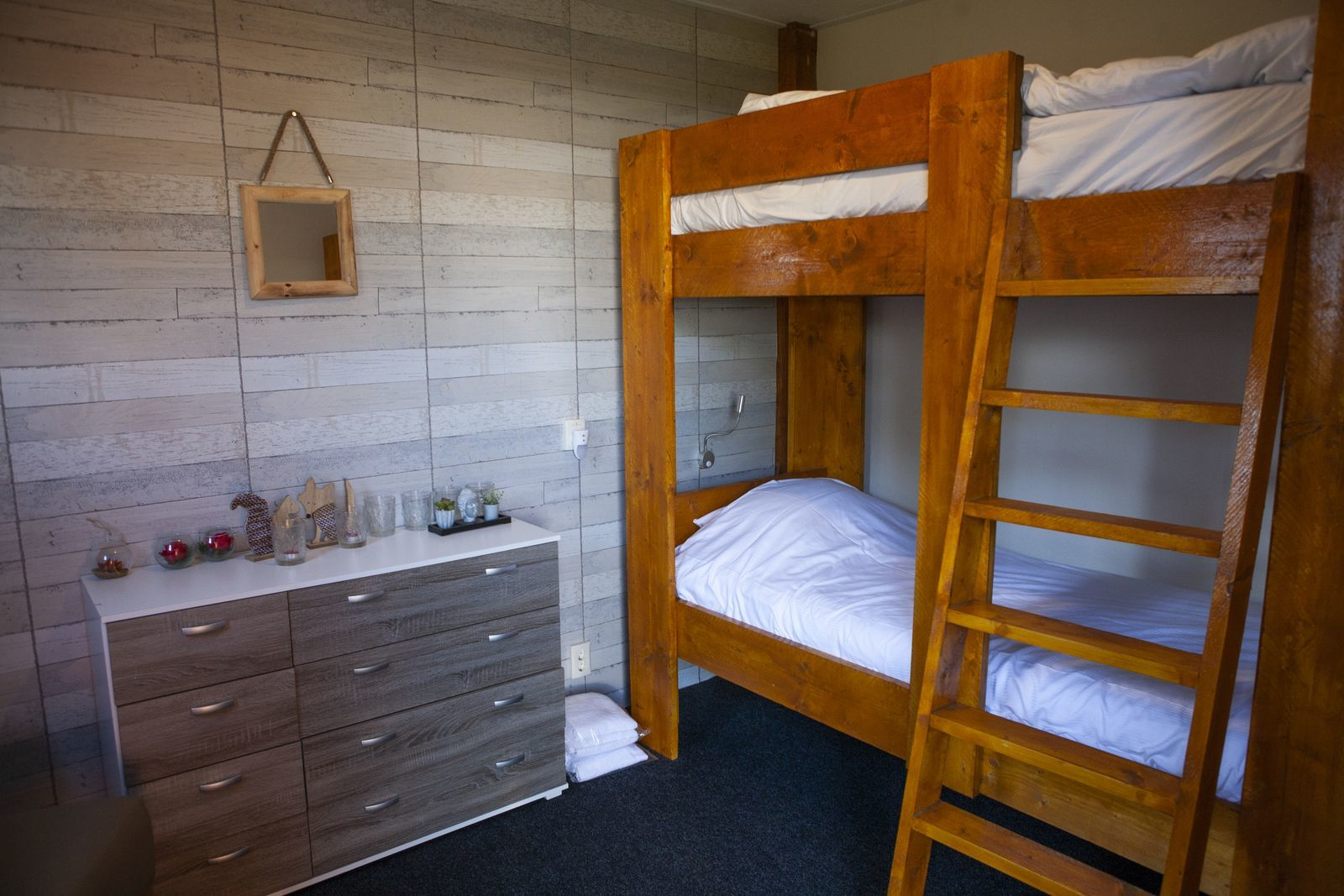 "Die Veluwe-Lodge ""Wellness-Plus"" für 6 Personen"