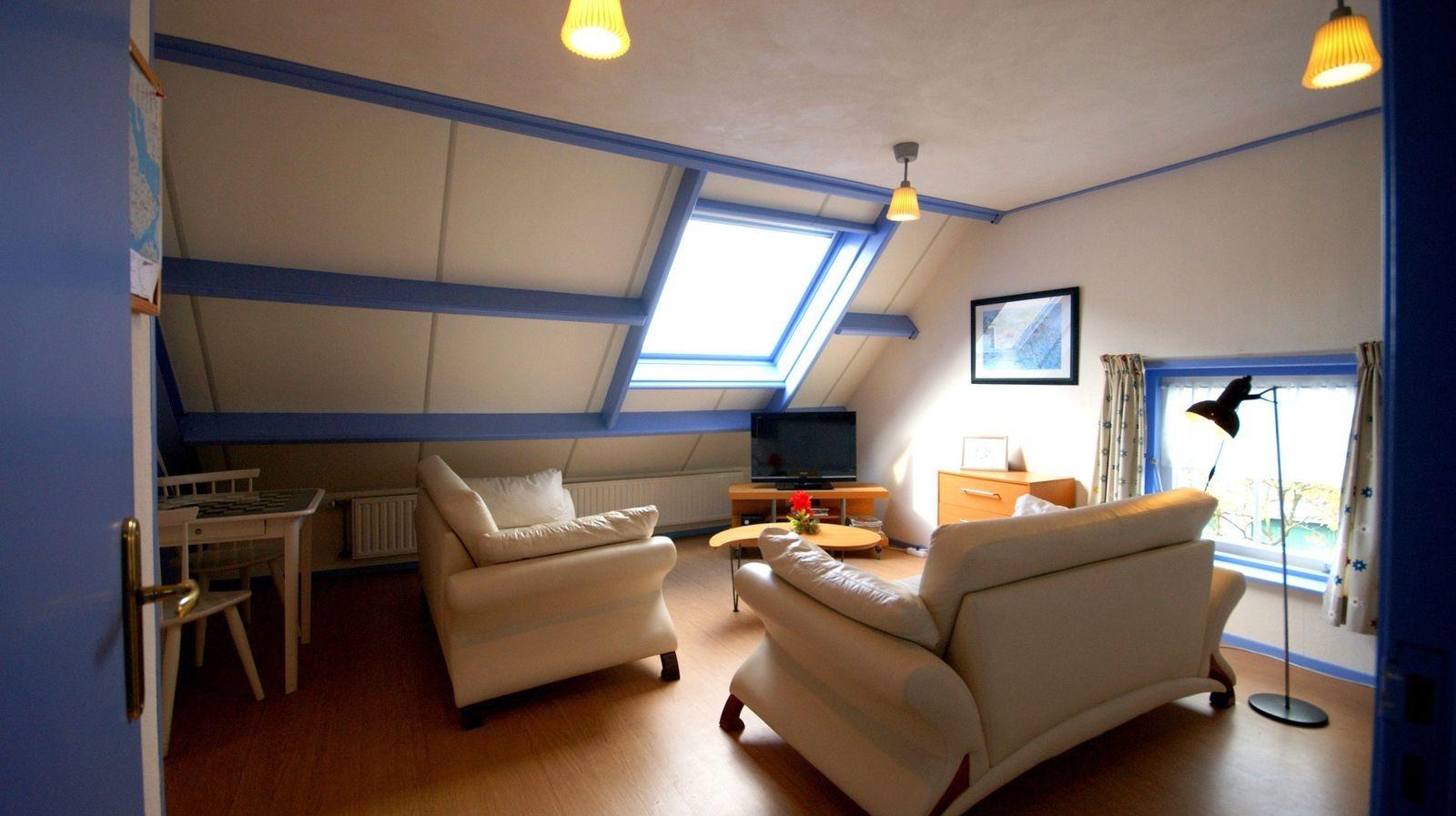 Appartement - Lijzijde