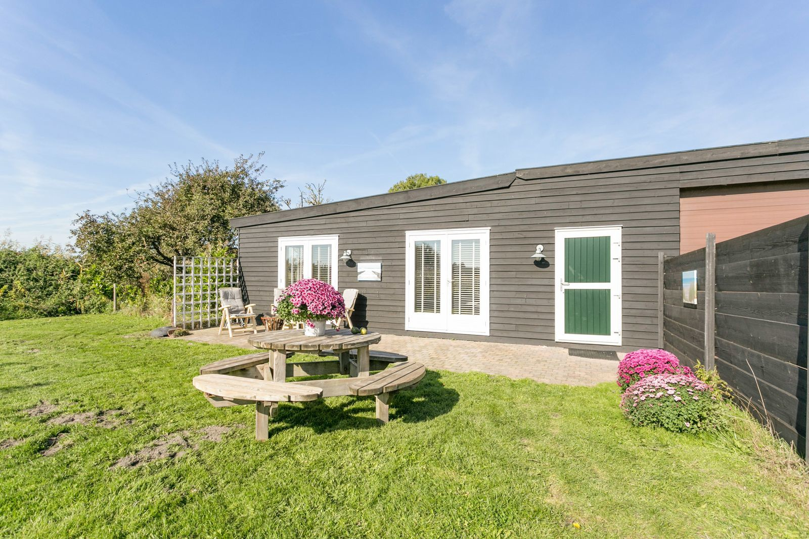 Oudelandseweg 23 (4 persons) - Ouddorp