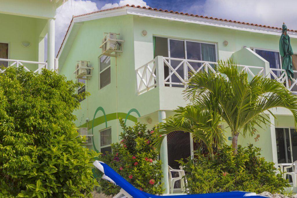 Afbeelding van Lagoon Ocean Resort: Type D