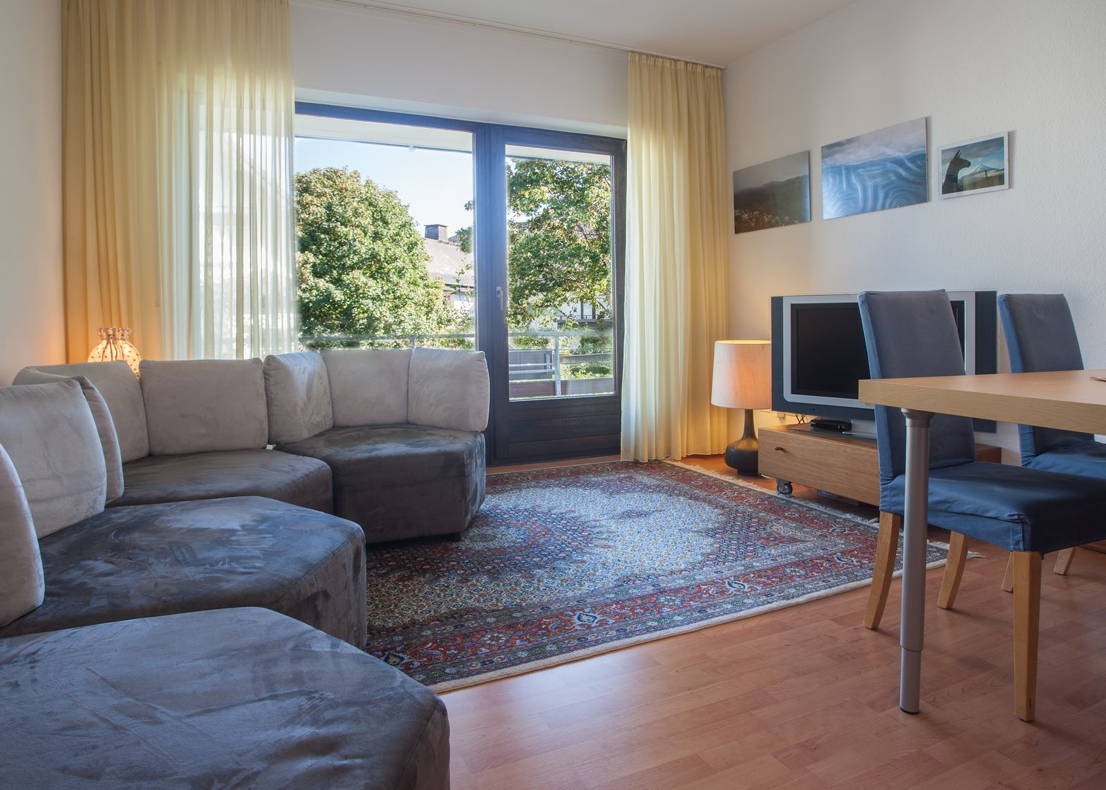 Apartment - Feldstrasse 48-S