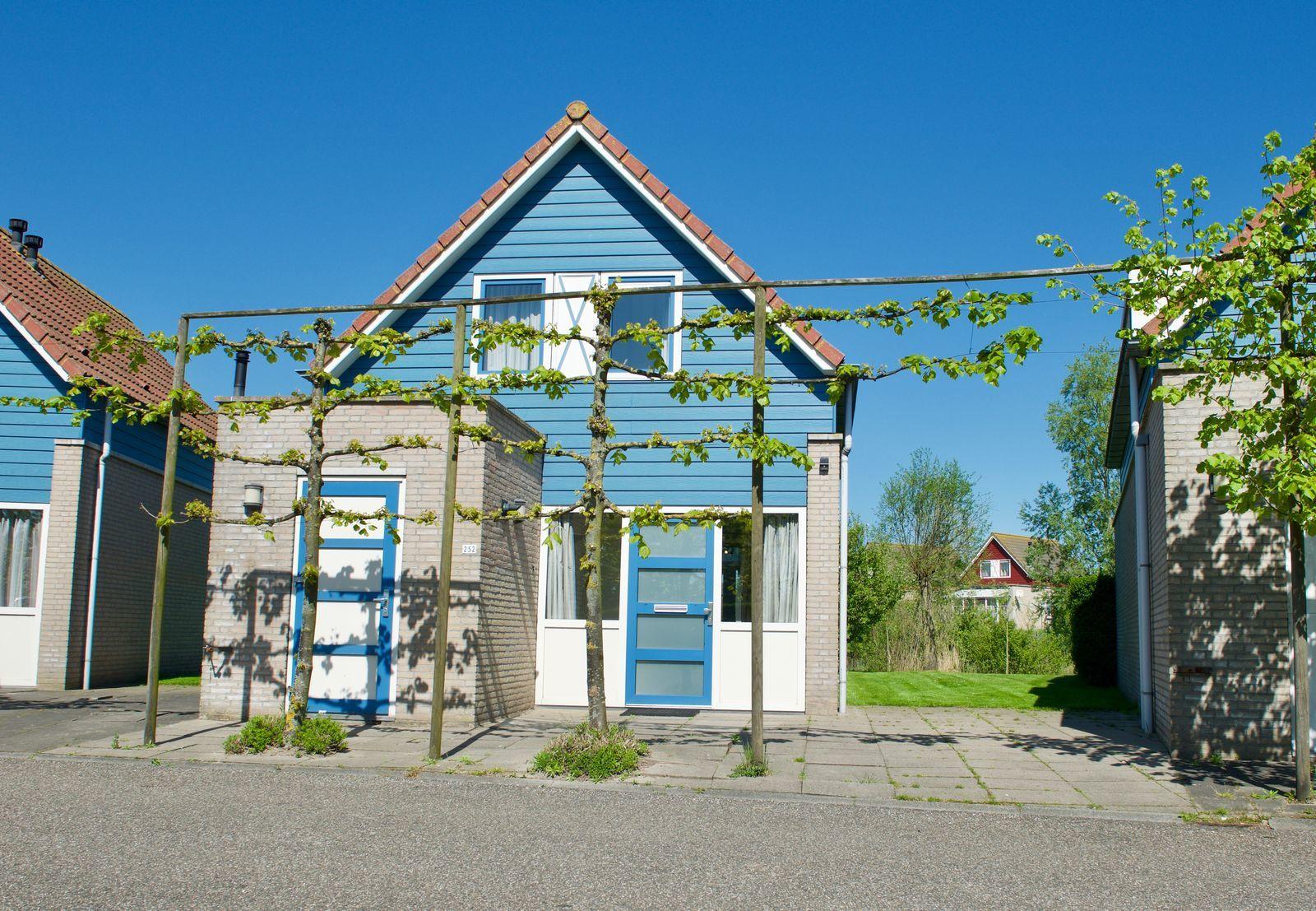 Antibes 252 - Kustpark Village Scaldia