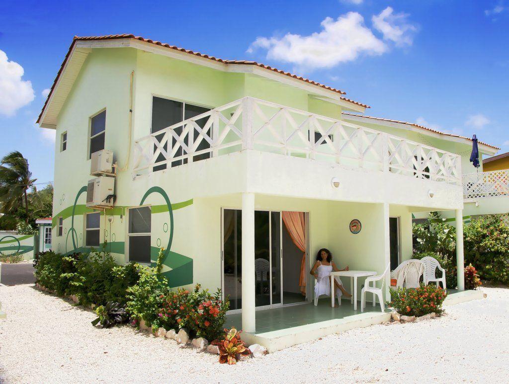 Bild von Lagoon Ocean Resort: Type E