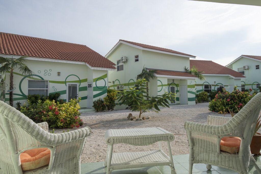 Afbeelding van Lagoon Ocean Resort: Type E