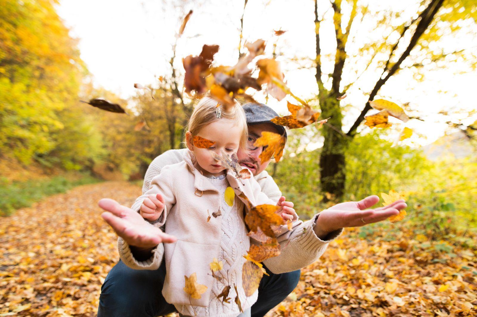 Herbstferien (5 Tage)