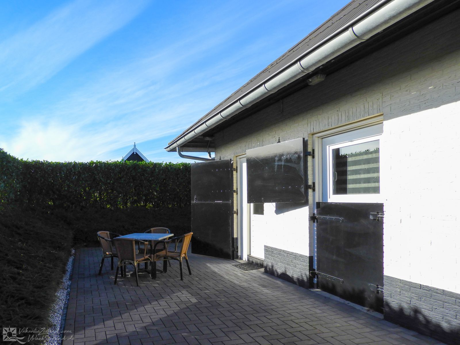 VZ735 Apartment Renesse