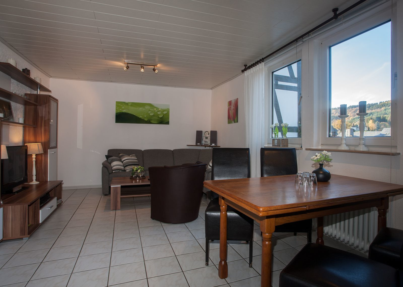 Appartement - Am Grimmen 16