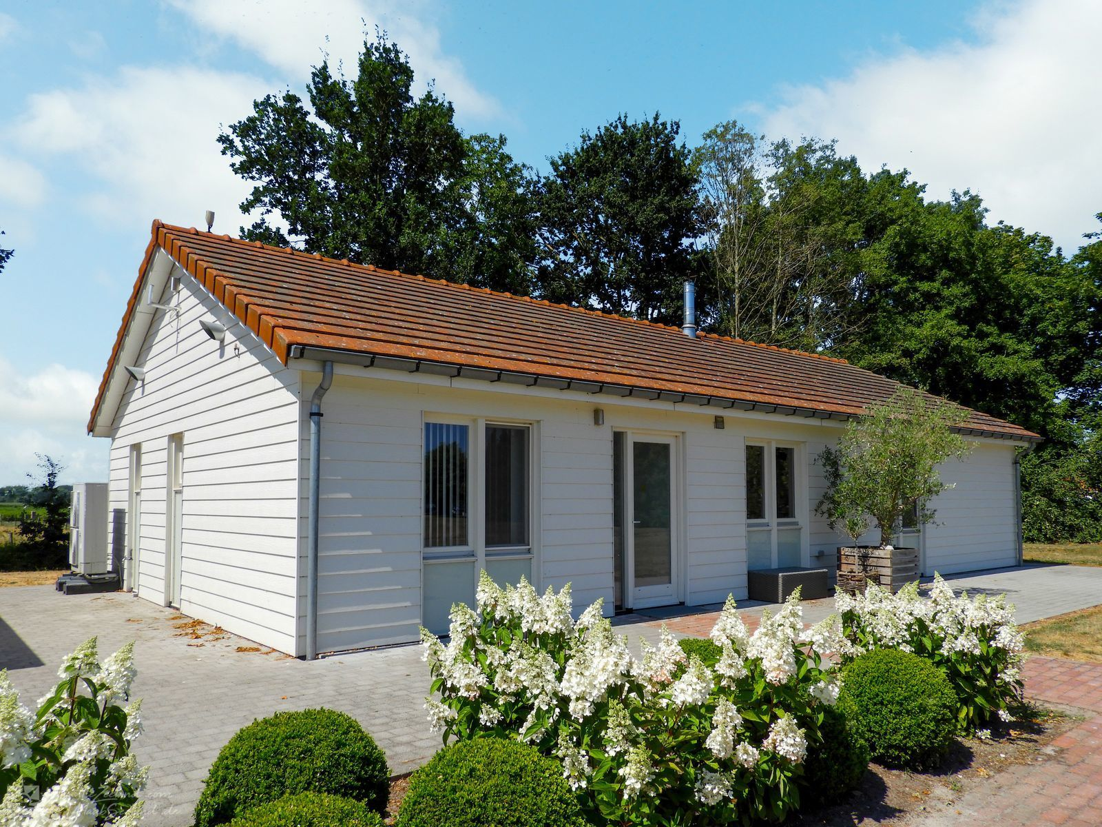 VZ205 Holiday home Sluis