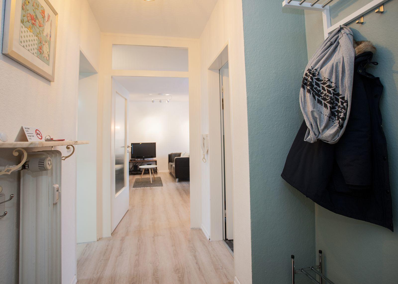Appartement - Auf der Walme 39-H
