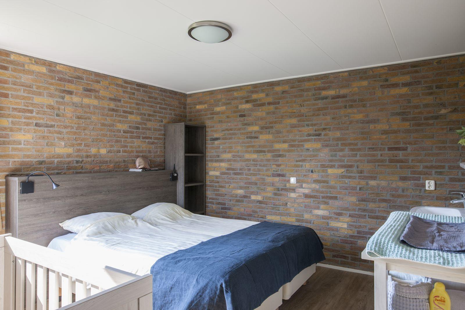16-Persoons Familiehuis Comfort