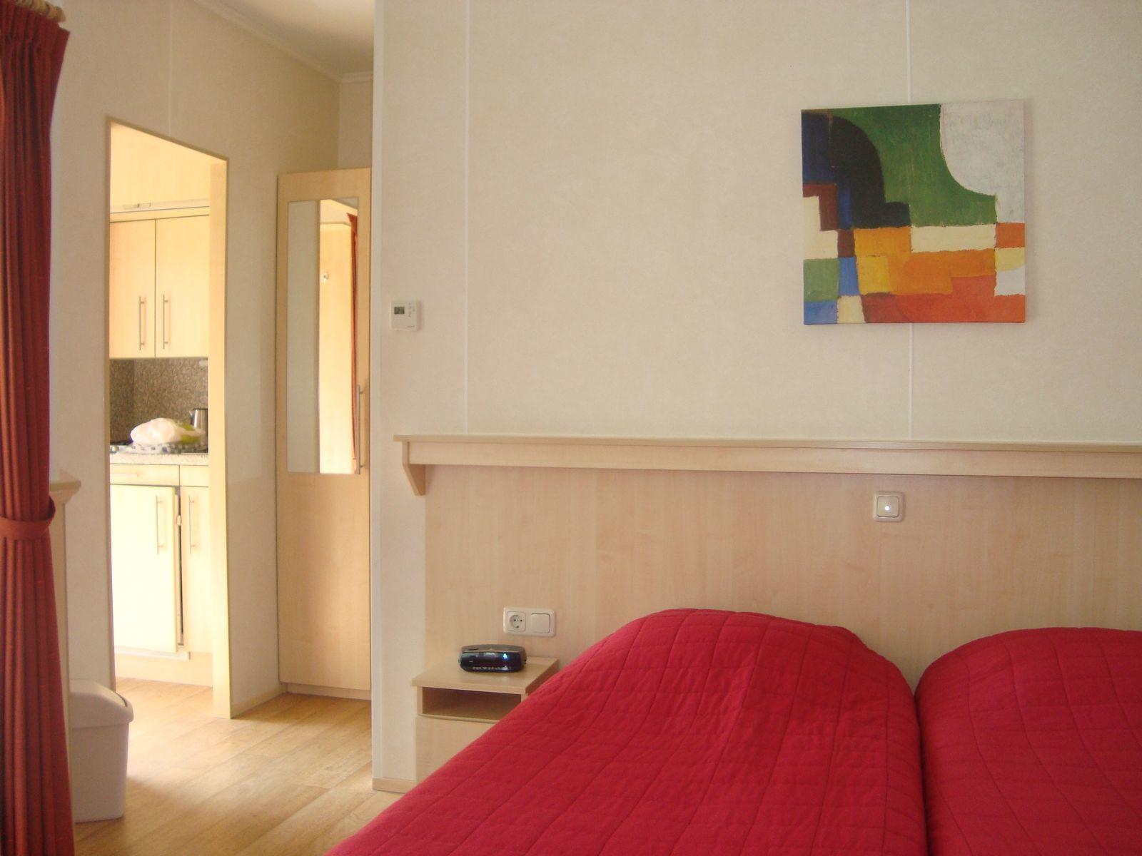 Doppelzimmer Luxe 2 Personen