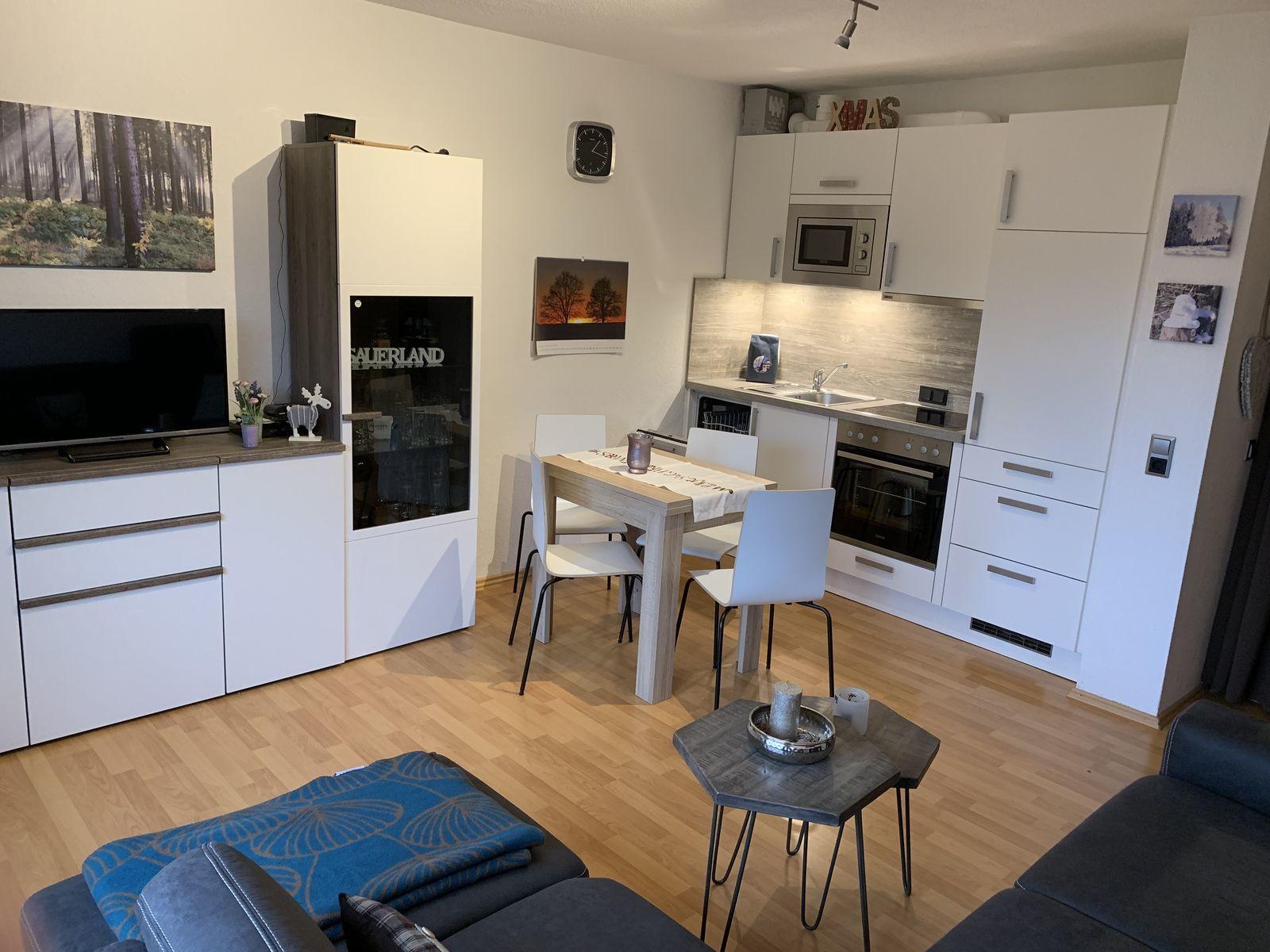 Apartment - Am Kleehagen 5-F