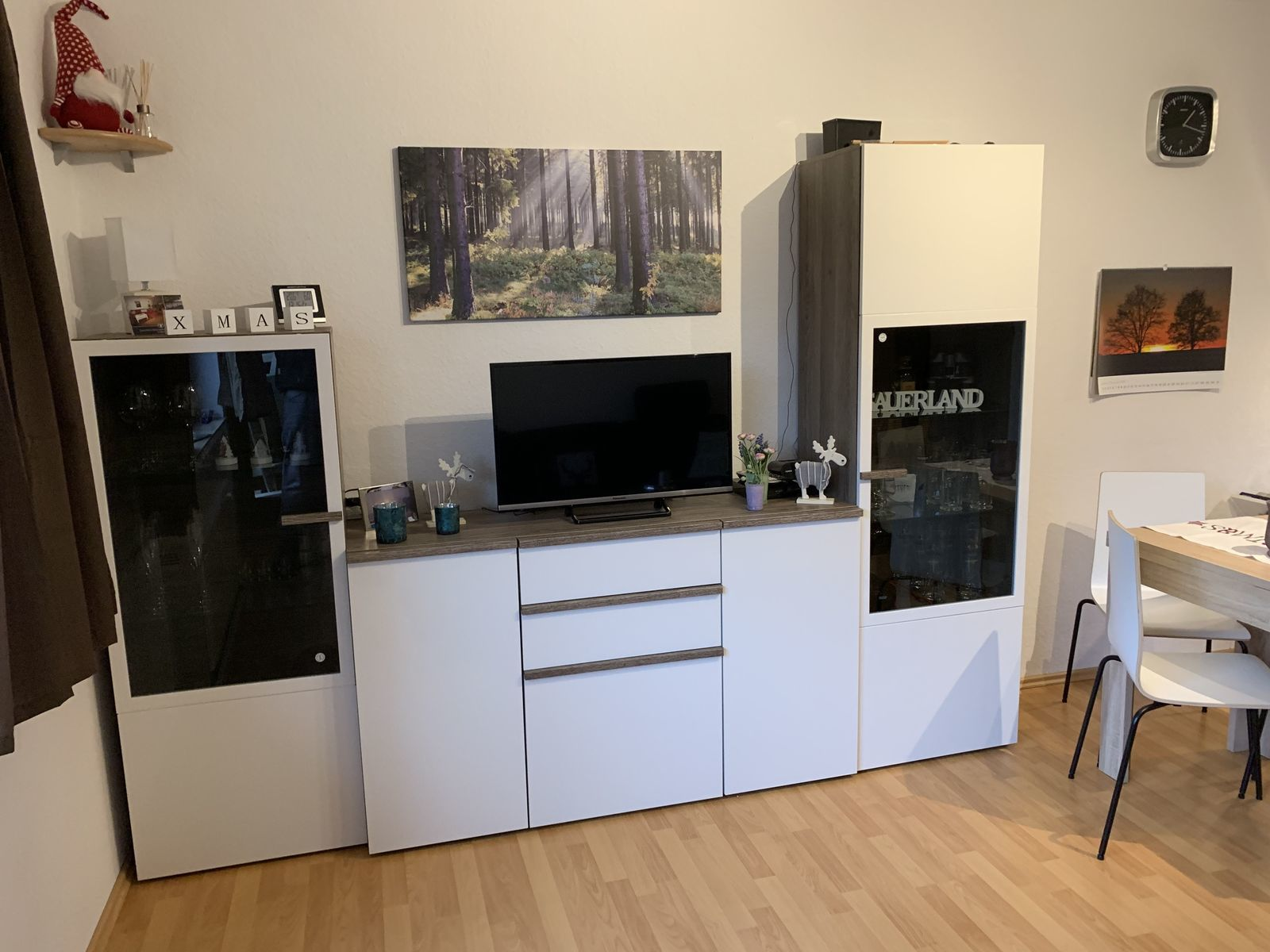 Appartement - Am Kleehagen 5-F