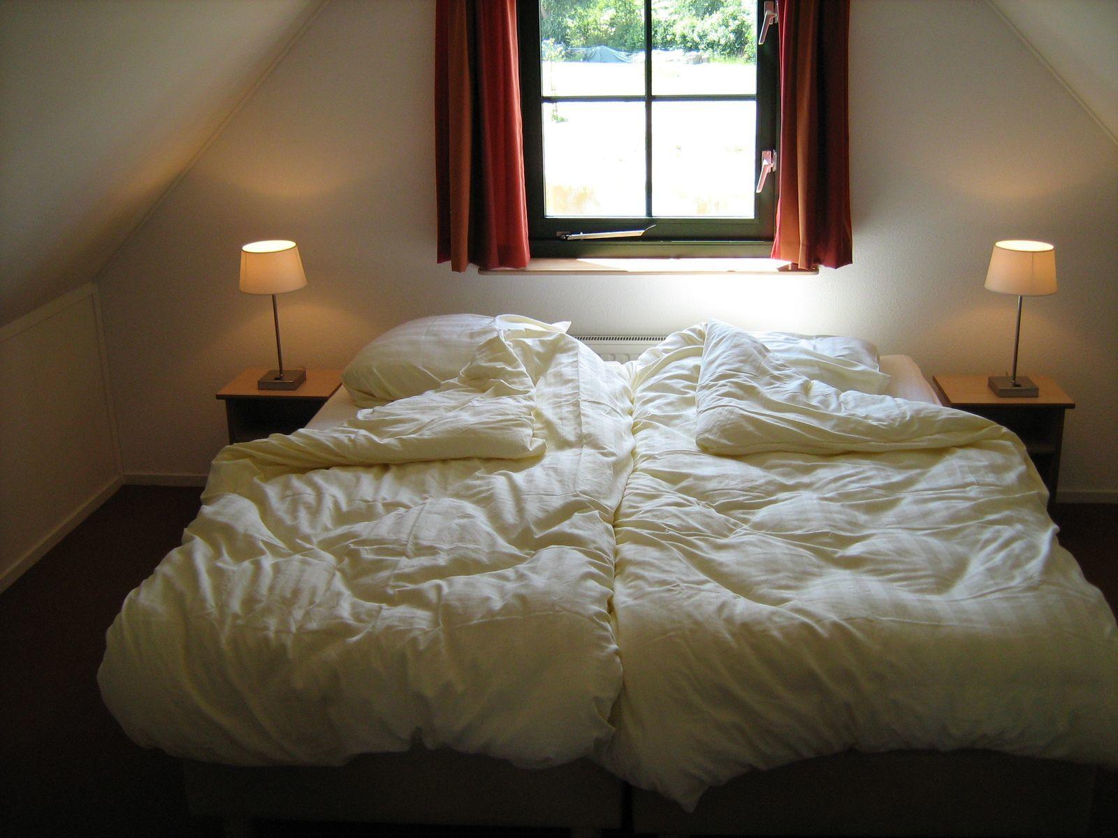 De stal + 5 comfortabele woningen (36 personen)