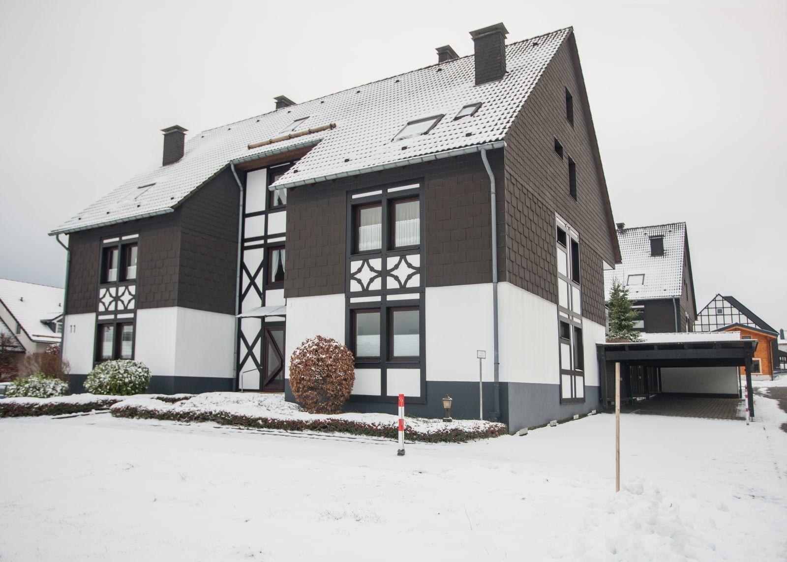 Studio - Dr. Sürenstrasse 11-S
